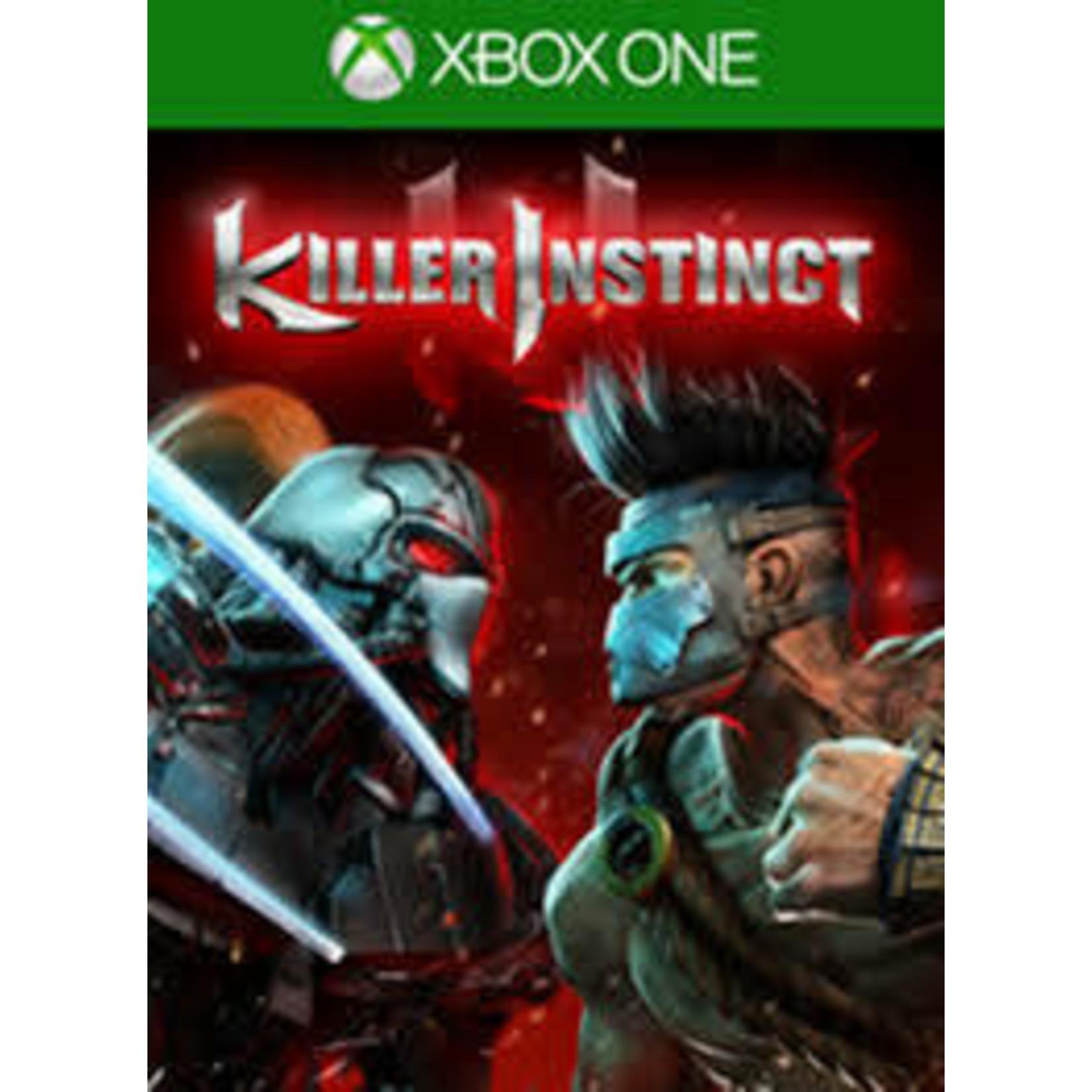 XB1U-Killer Instinct