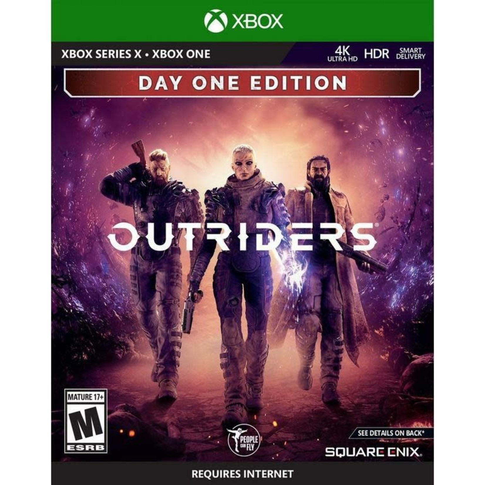XB1-Outriders