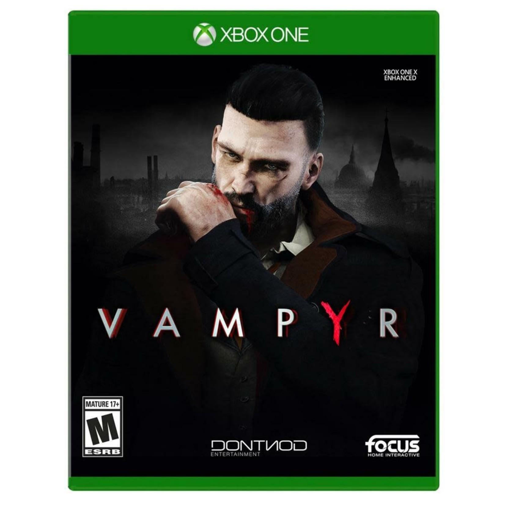 XB1-Vampyr