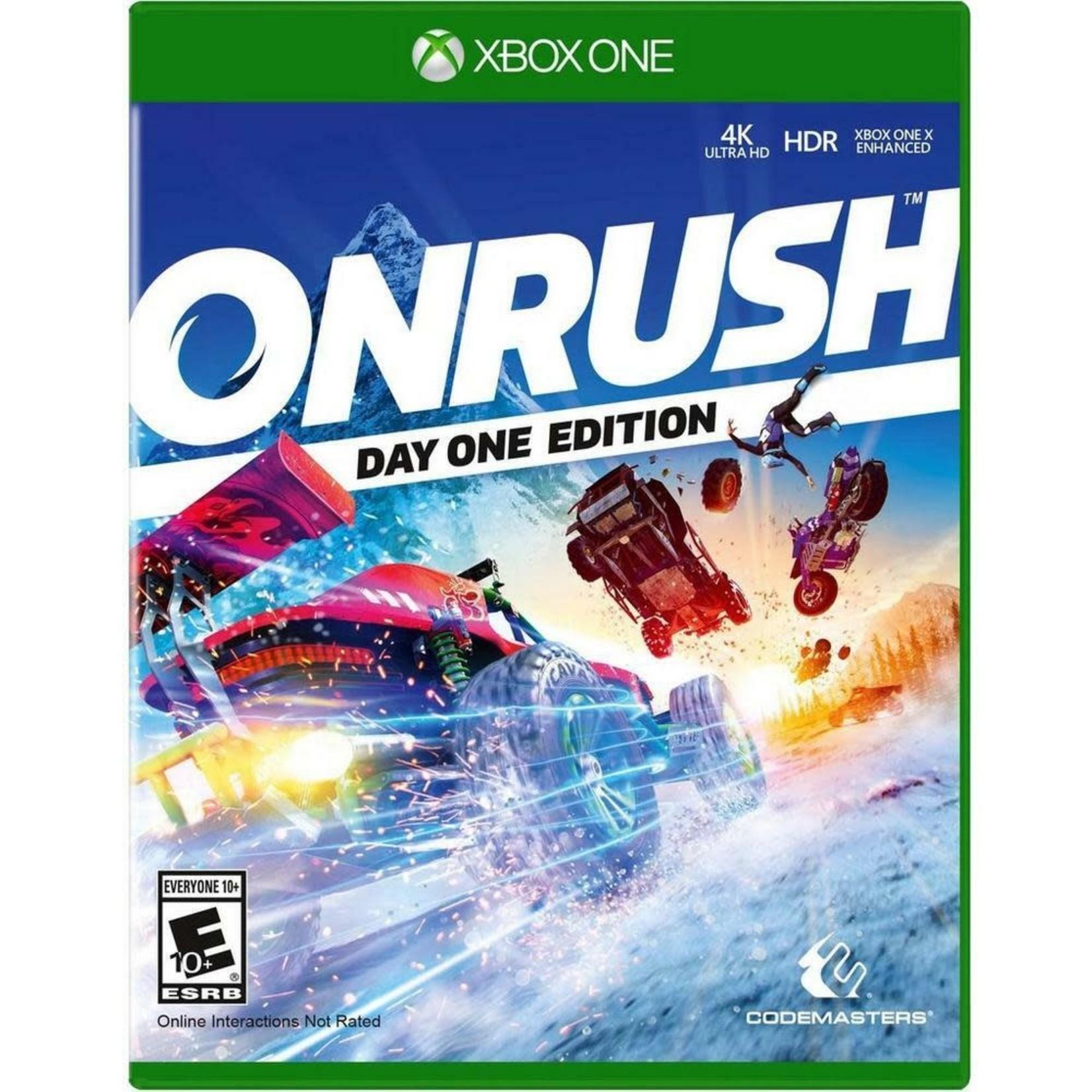 XB1-Onrush