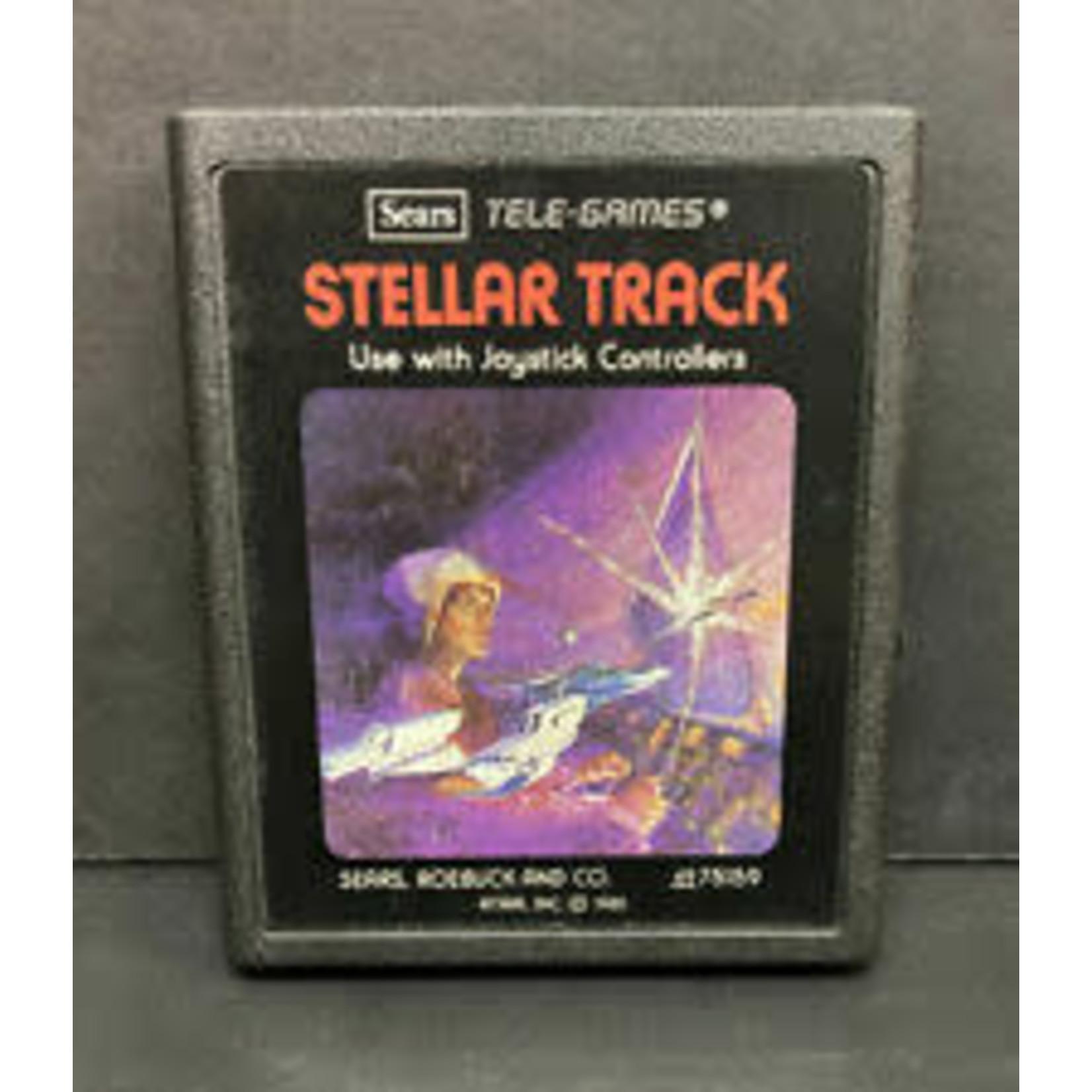 ATARIU-Stellar Track (CART ONLY)