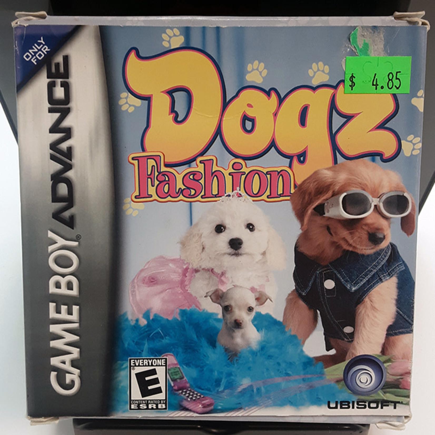 gbau-Dogz Fashion (in box)