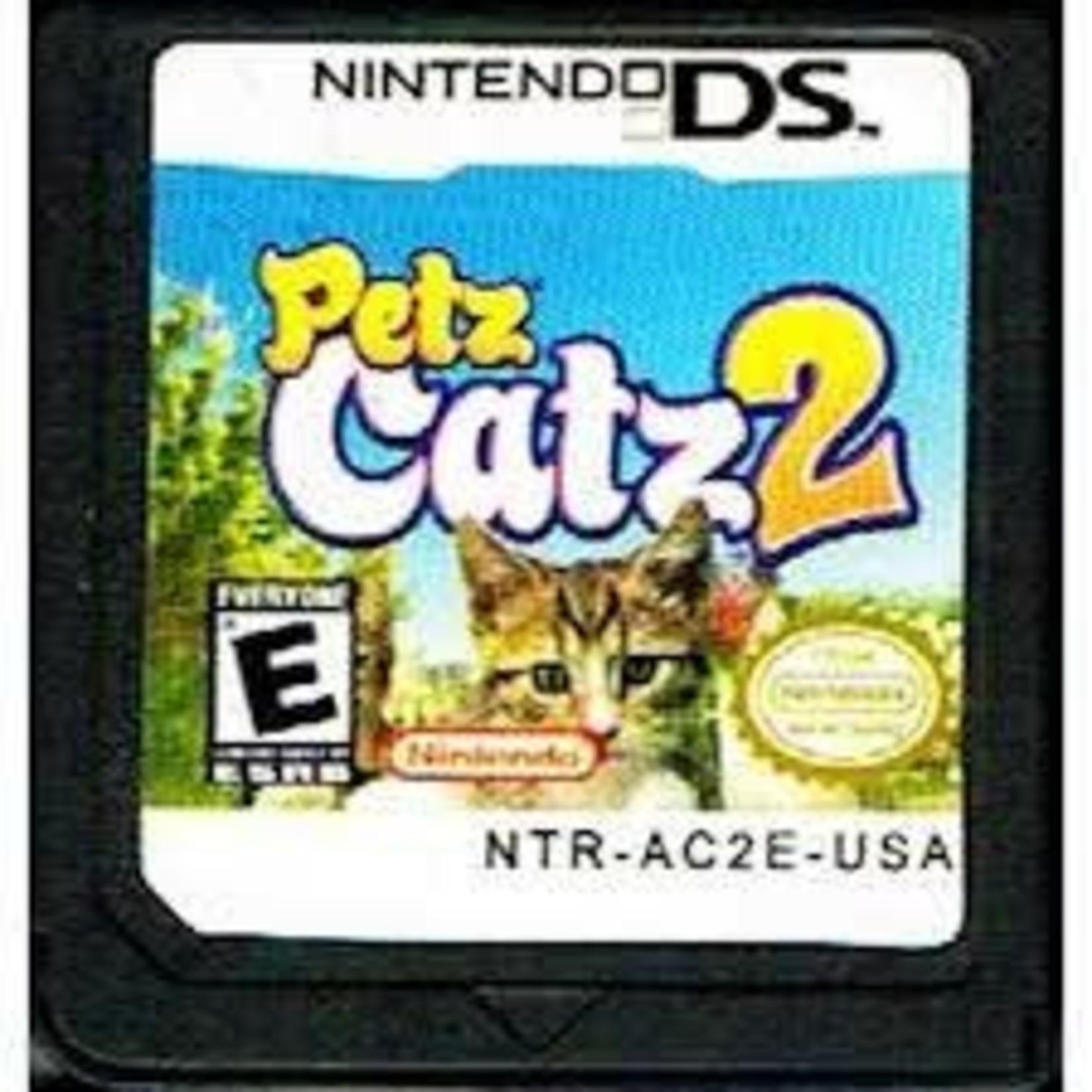 DSU-Petz Catz 2 (Chip Only)