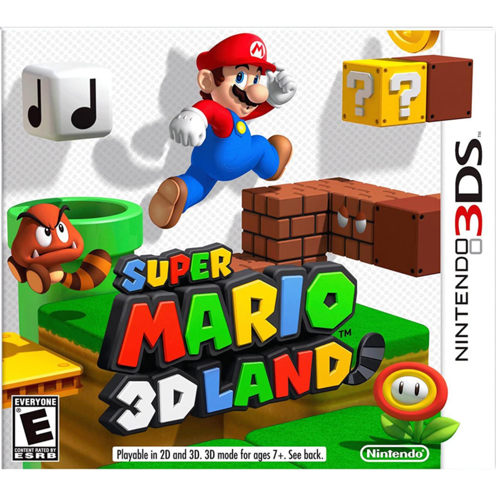 3DSU-Super Mario 3D Land