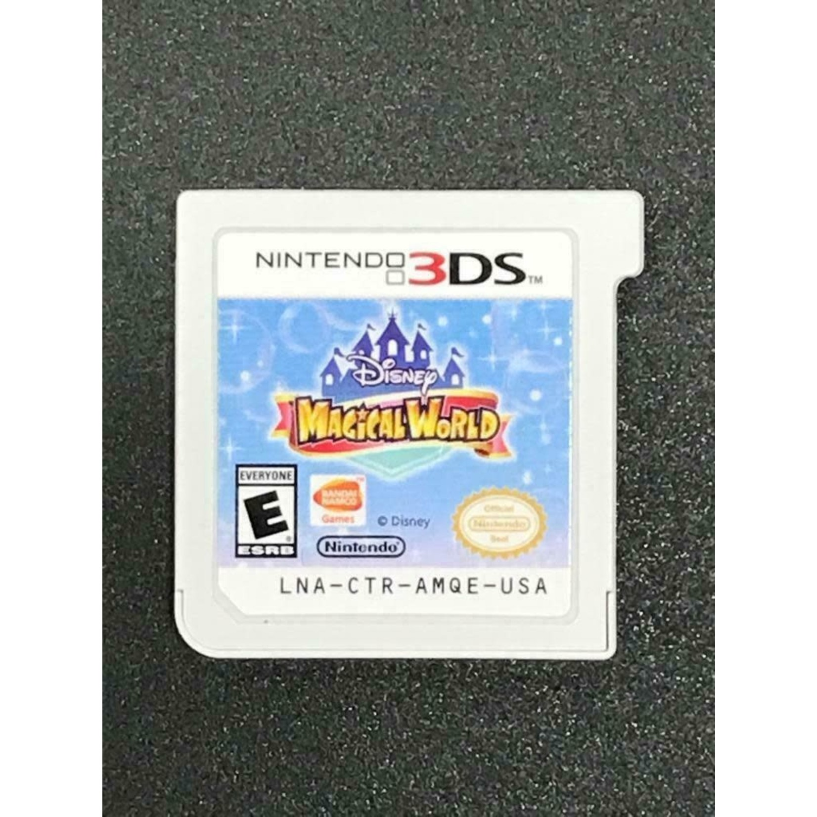 3DSu-Disney Magical World (chip only)