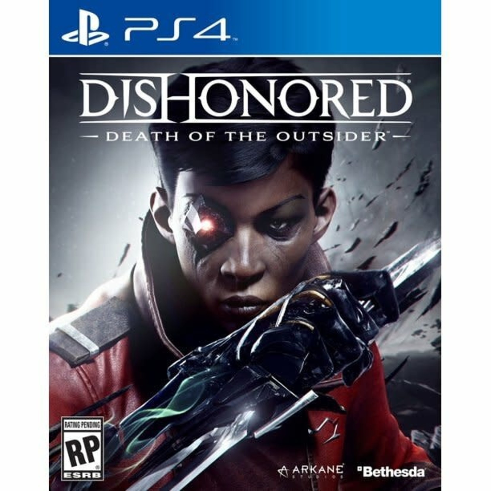 PS4U-Dishonored: Death of the Outsider