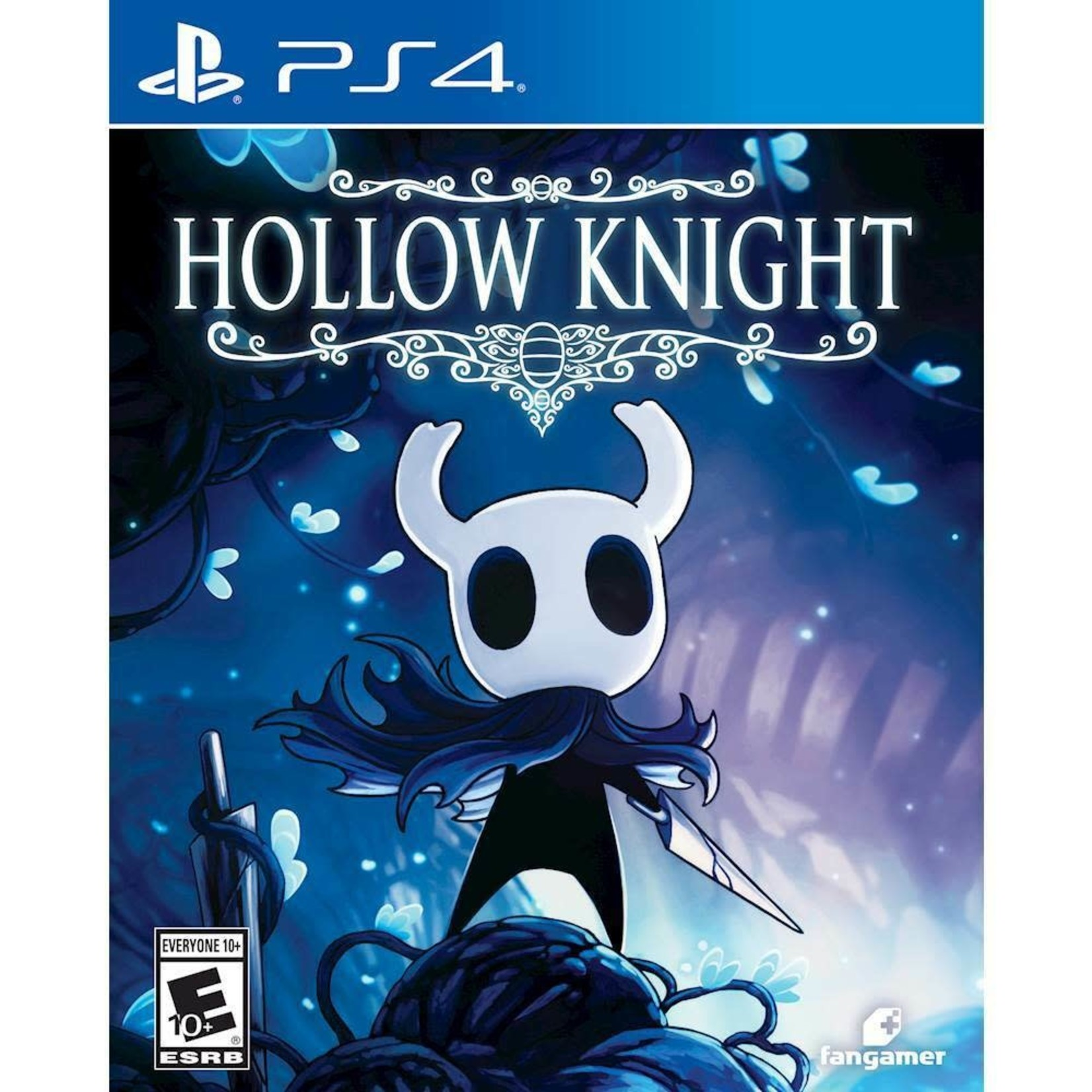 PS4-HOLLOW KNIGHT