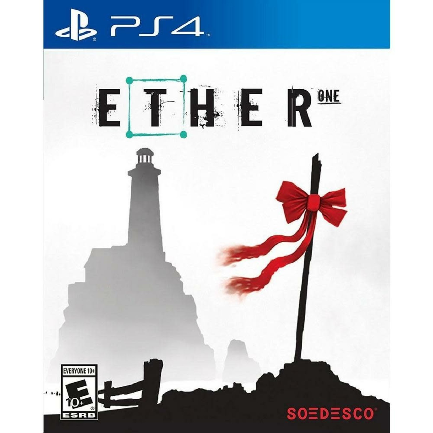 PS4-Ether One