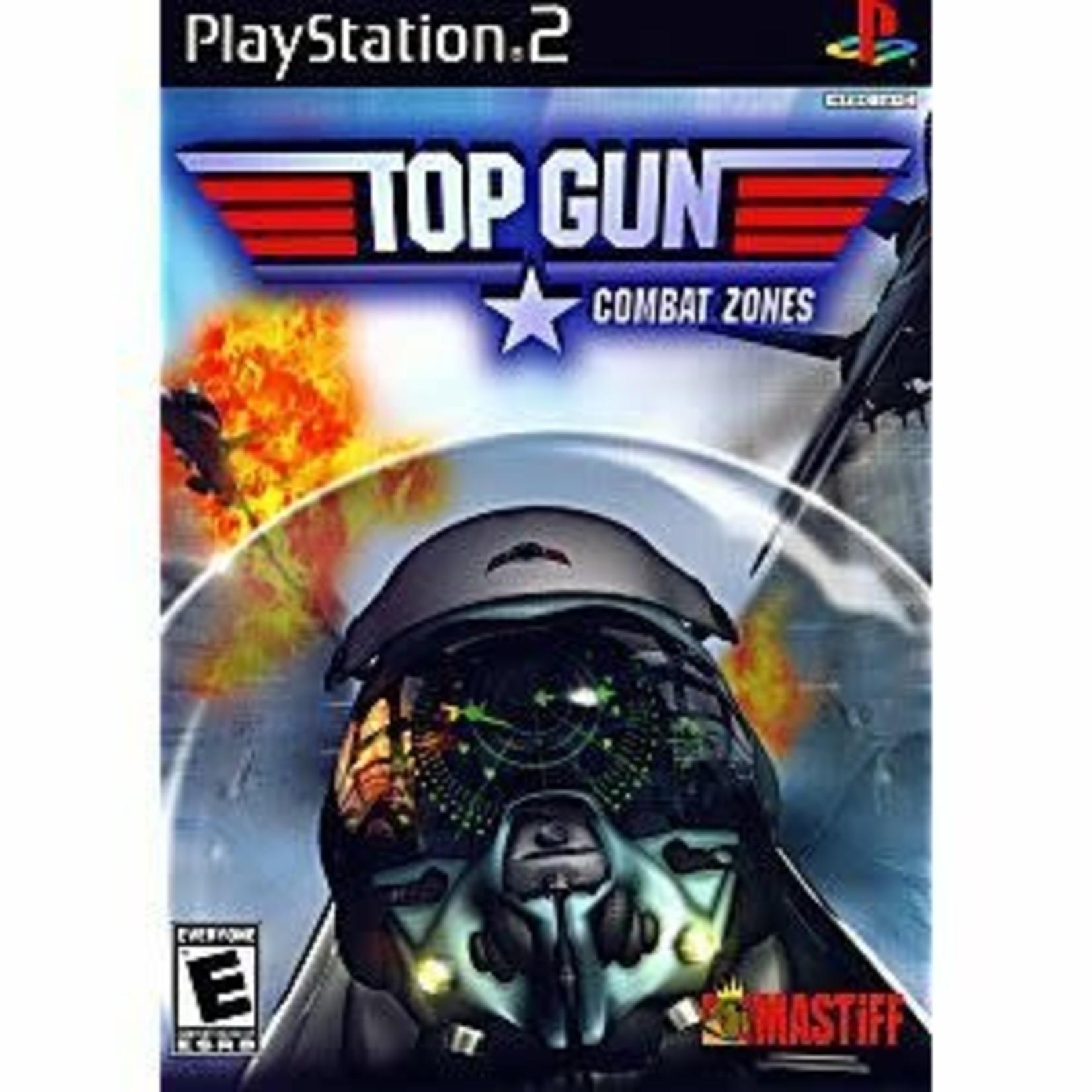 PS2U-TOP GUN