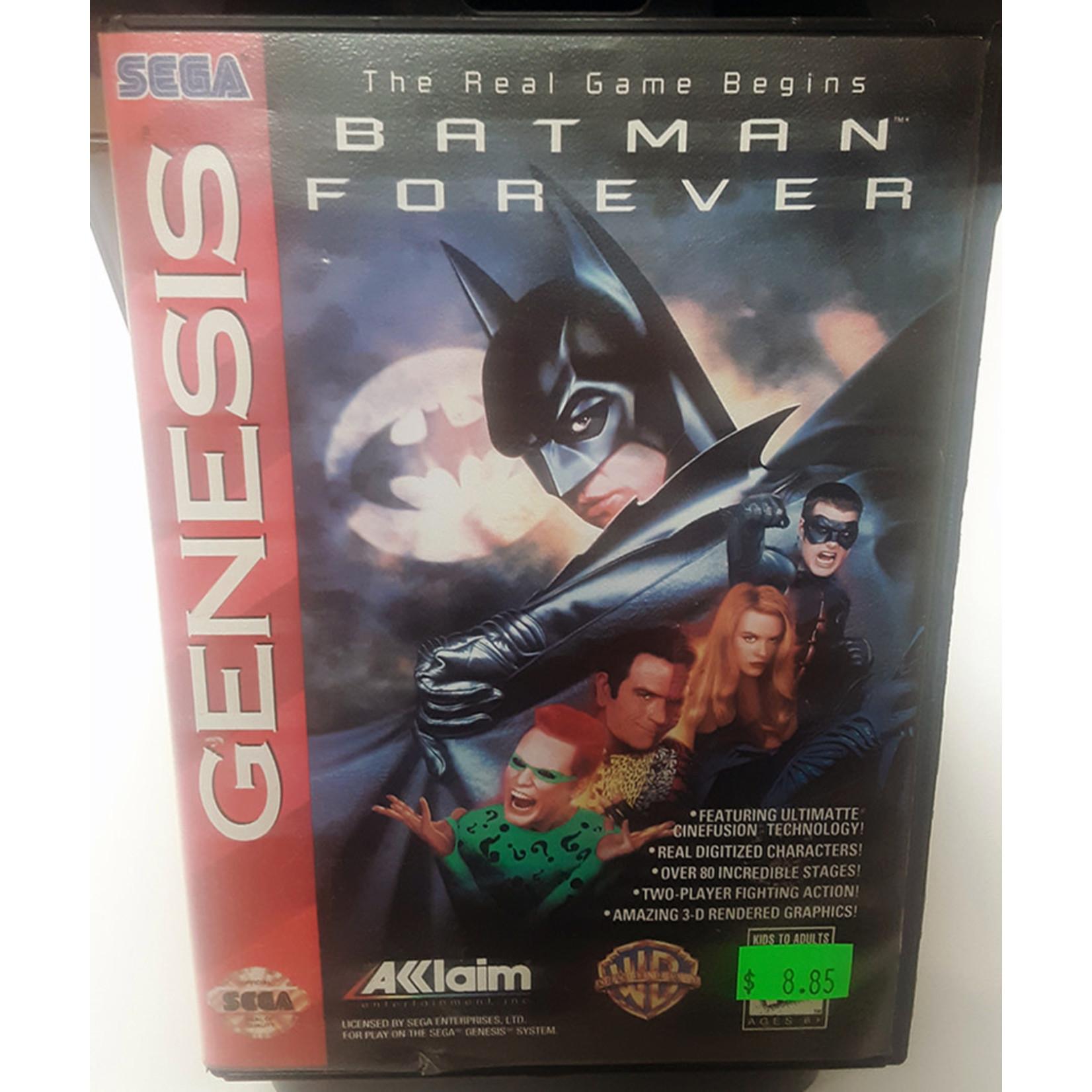 SGU-Batman Forever (boxed)