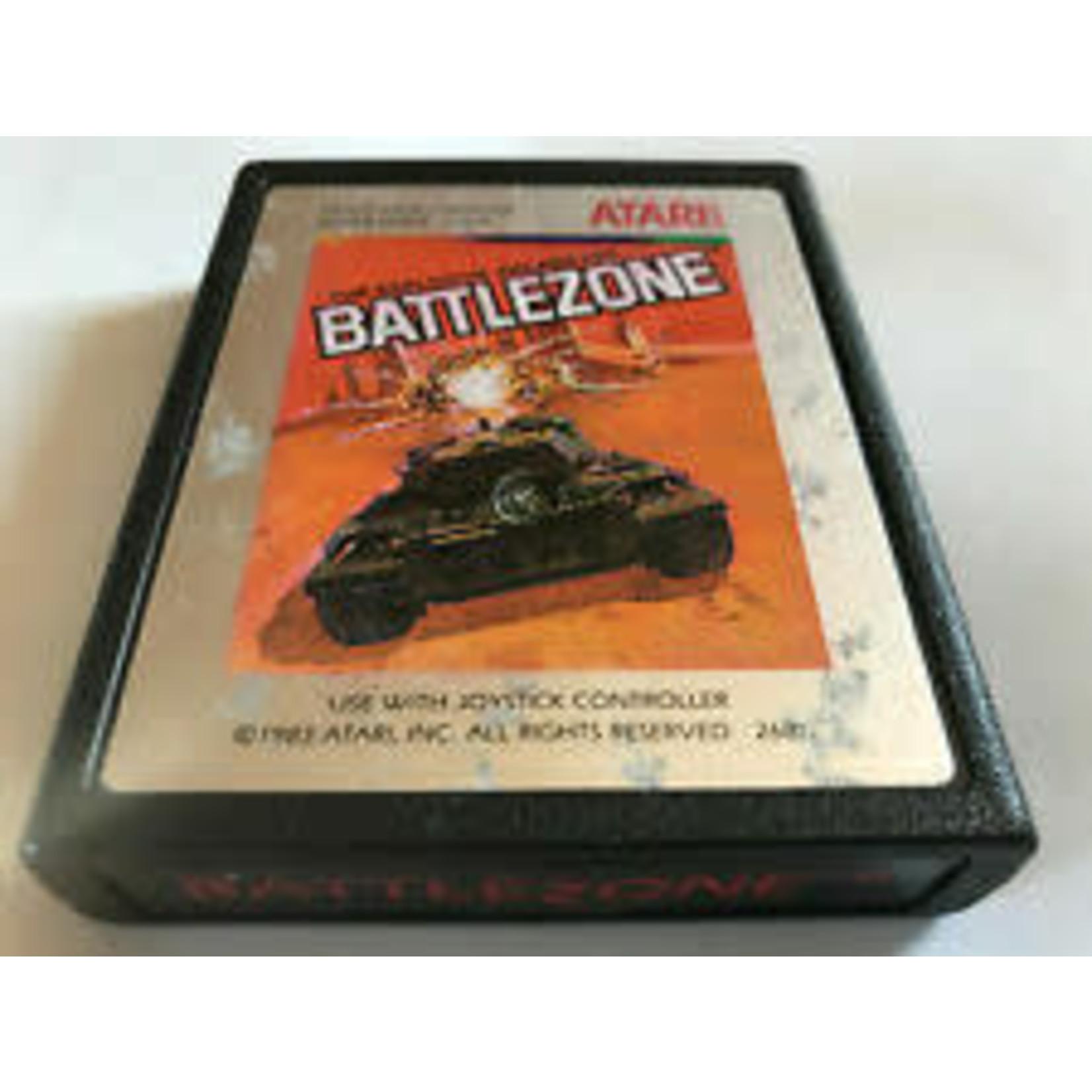 atariu-Battlezone (cart only)