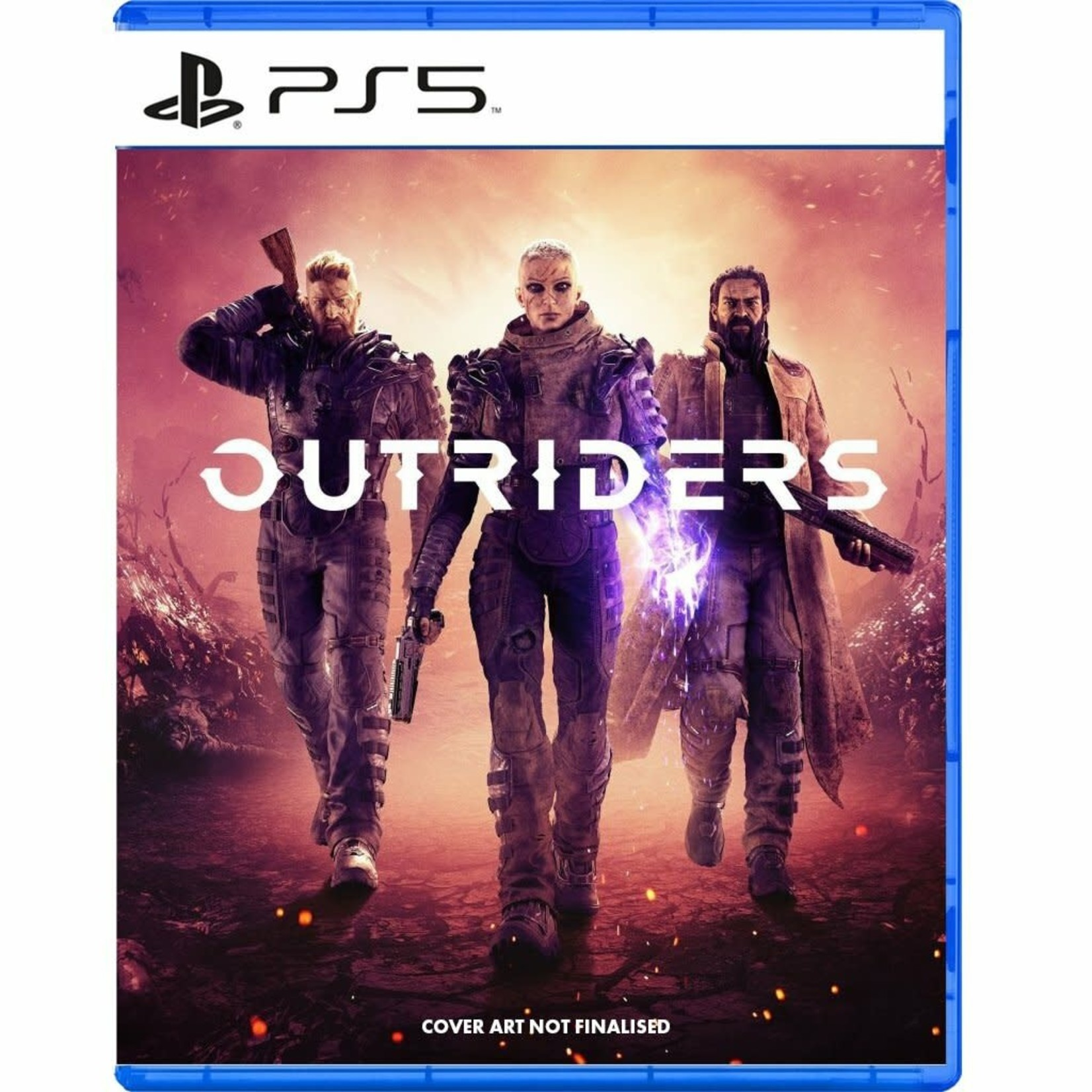PS5-Outriders