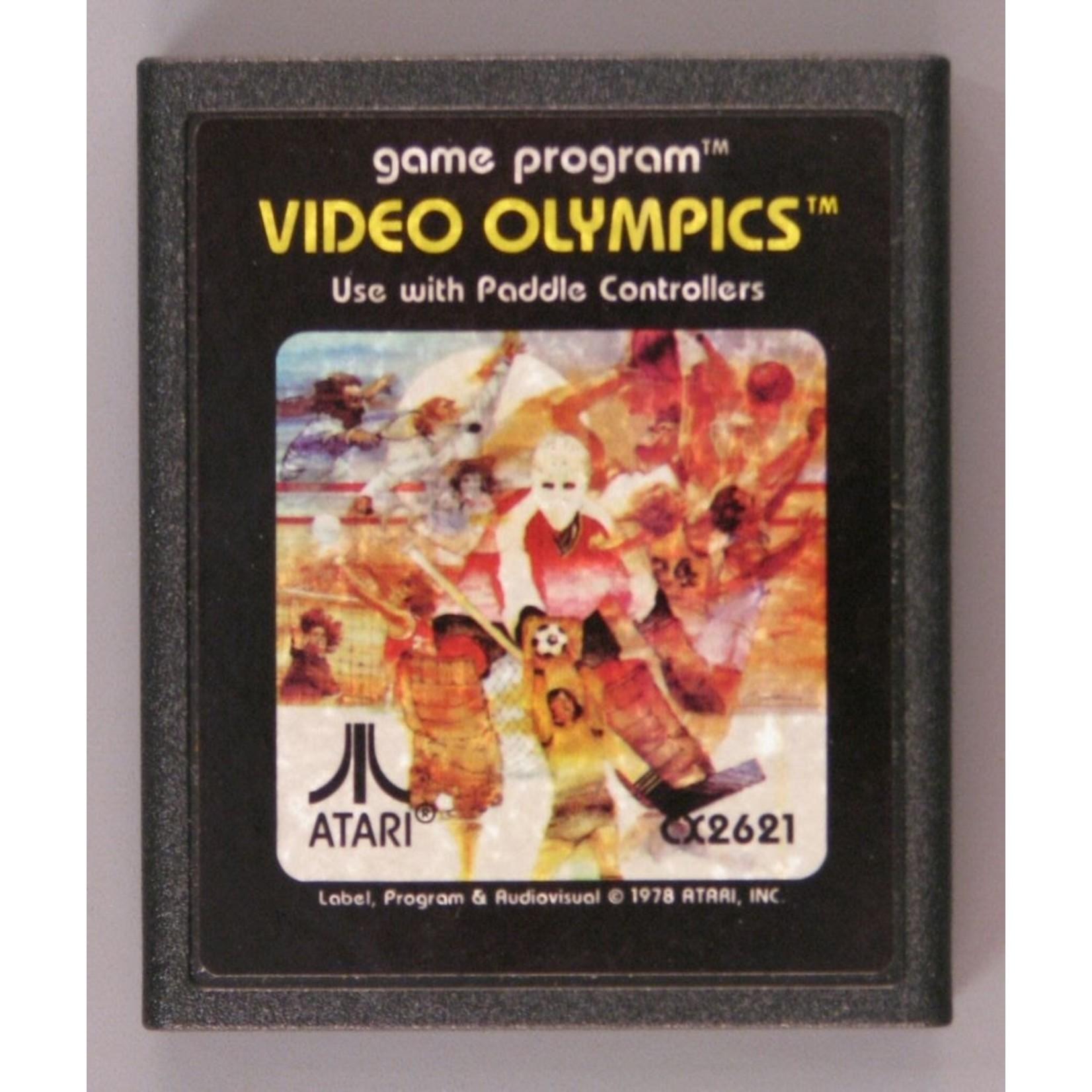 ATARIU-Video Olympics (CART ONLY)