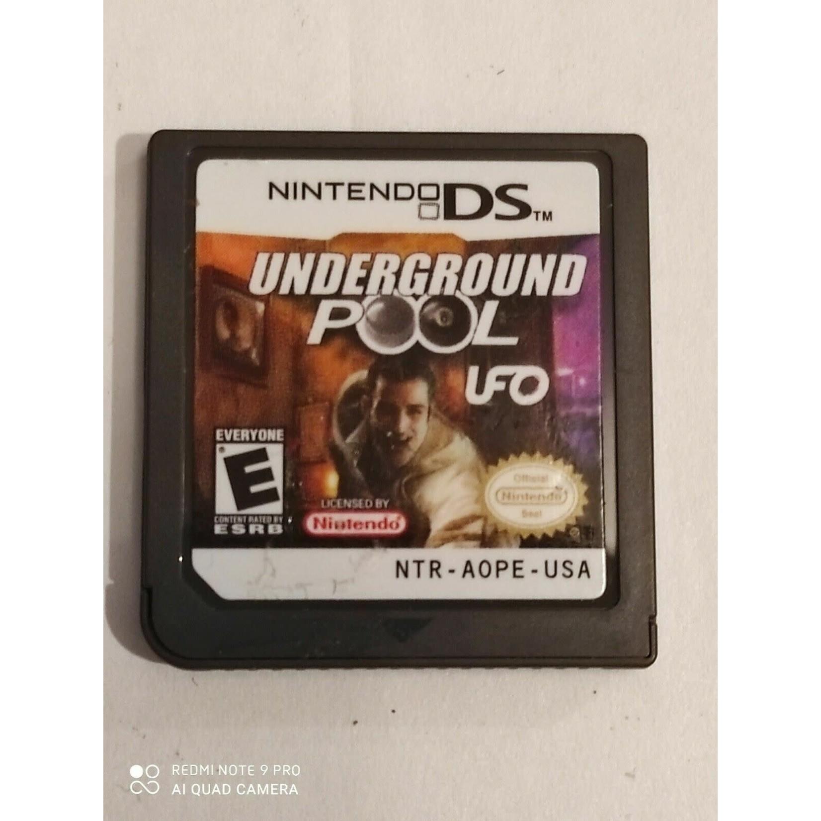 DSU-Underground Pool (Chip Only)