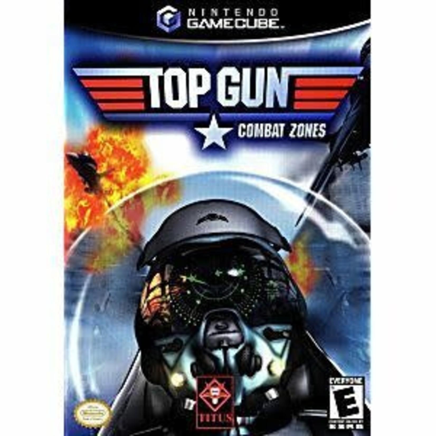 GCU-TOP GUN COMBAT ZONE