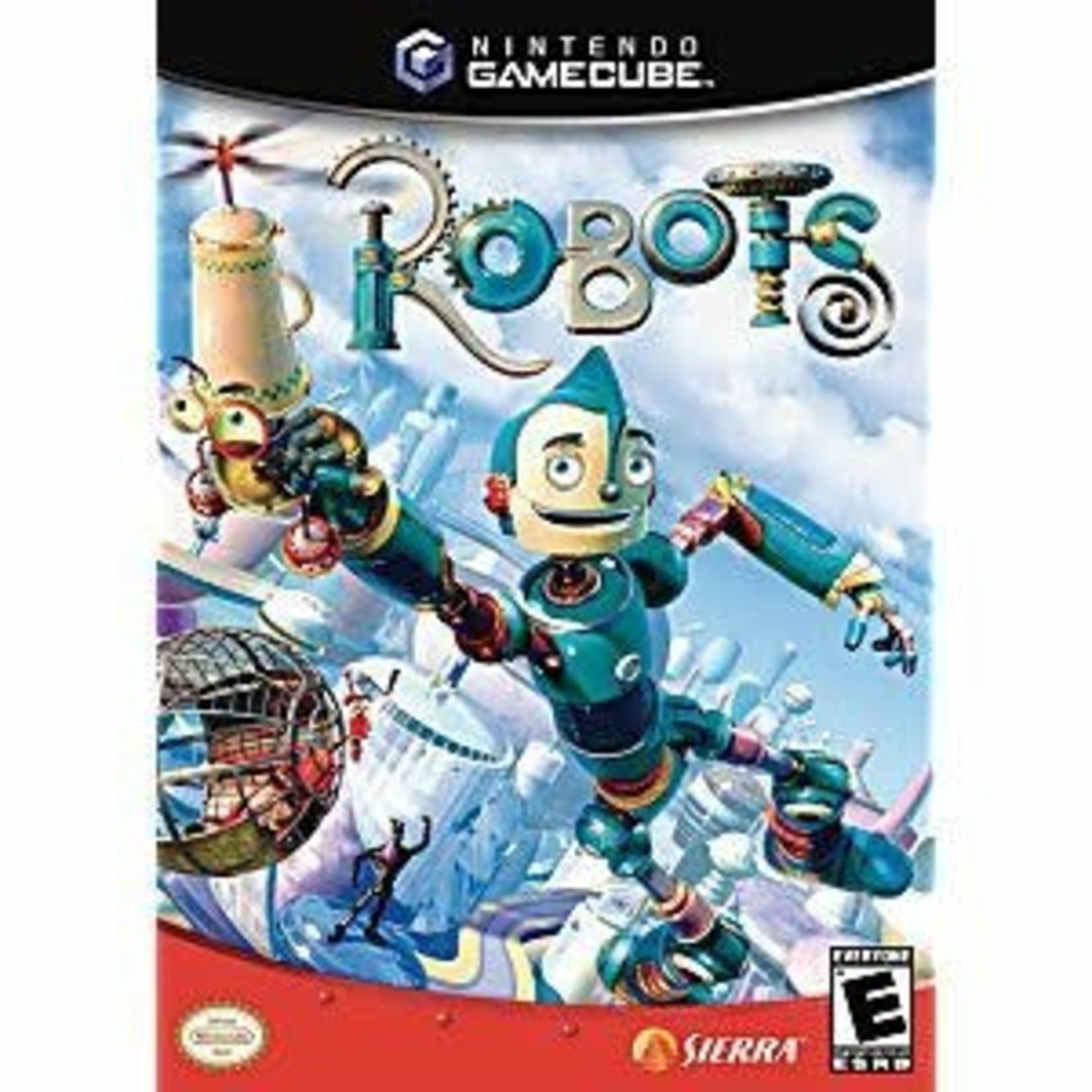 GCU-ROBOTS