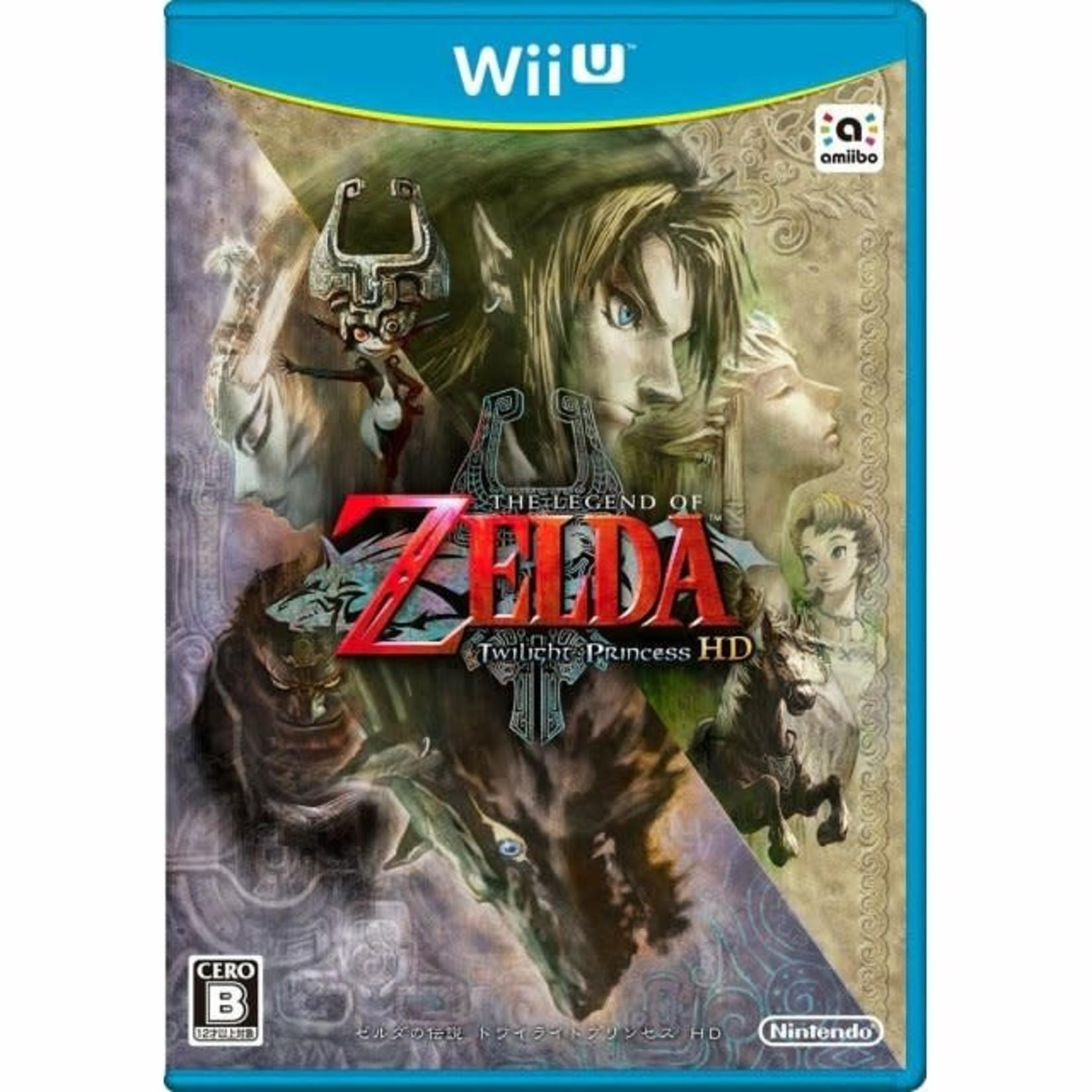 import-wiiu-The Legend of Zelda: Twilight Princess HD