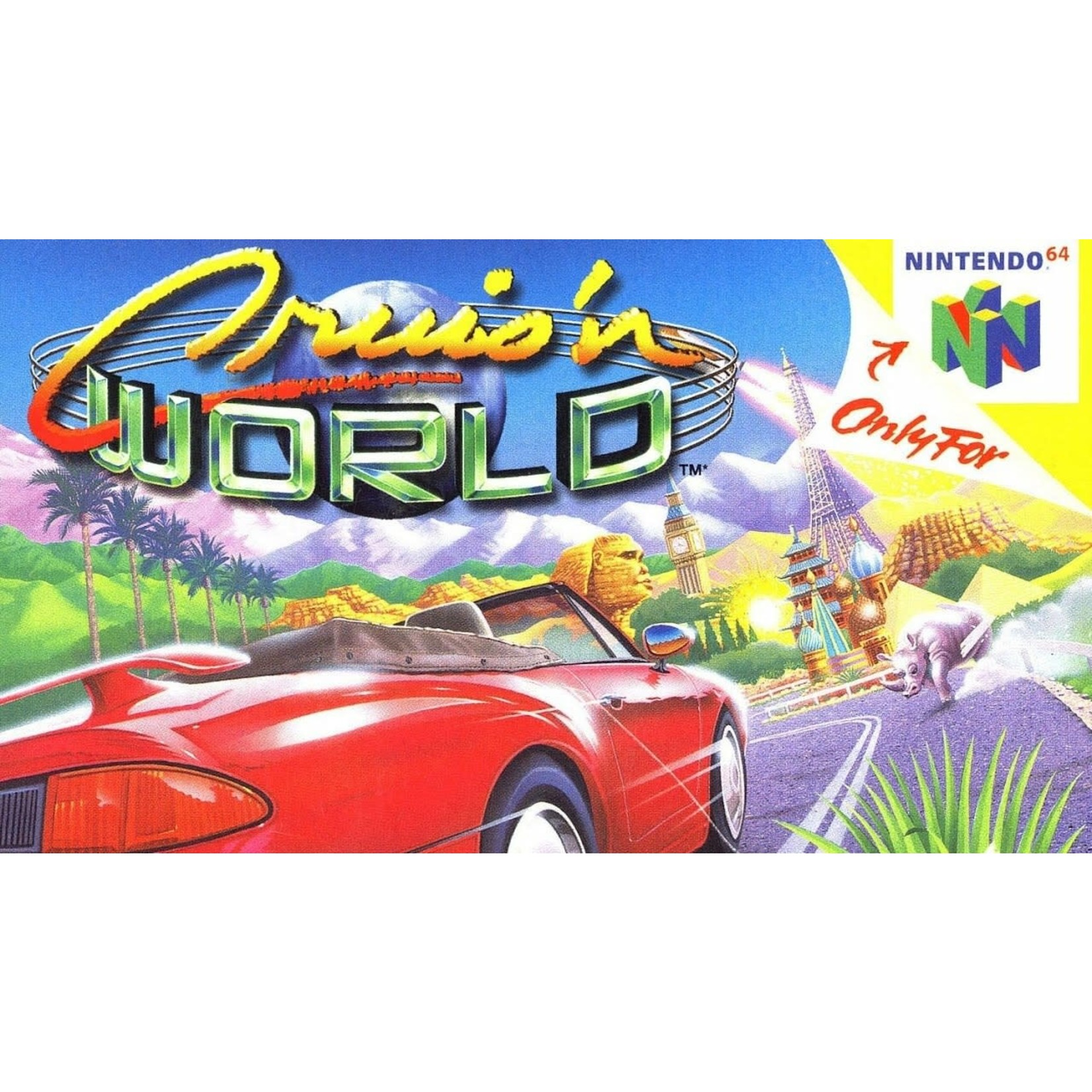 n64u-Cruis'n World (complete)