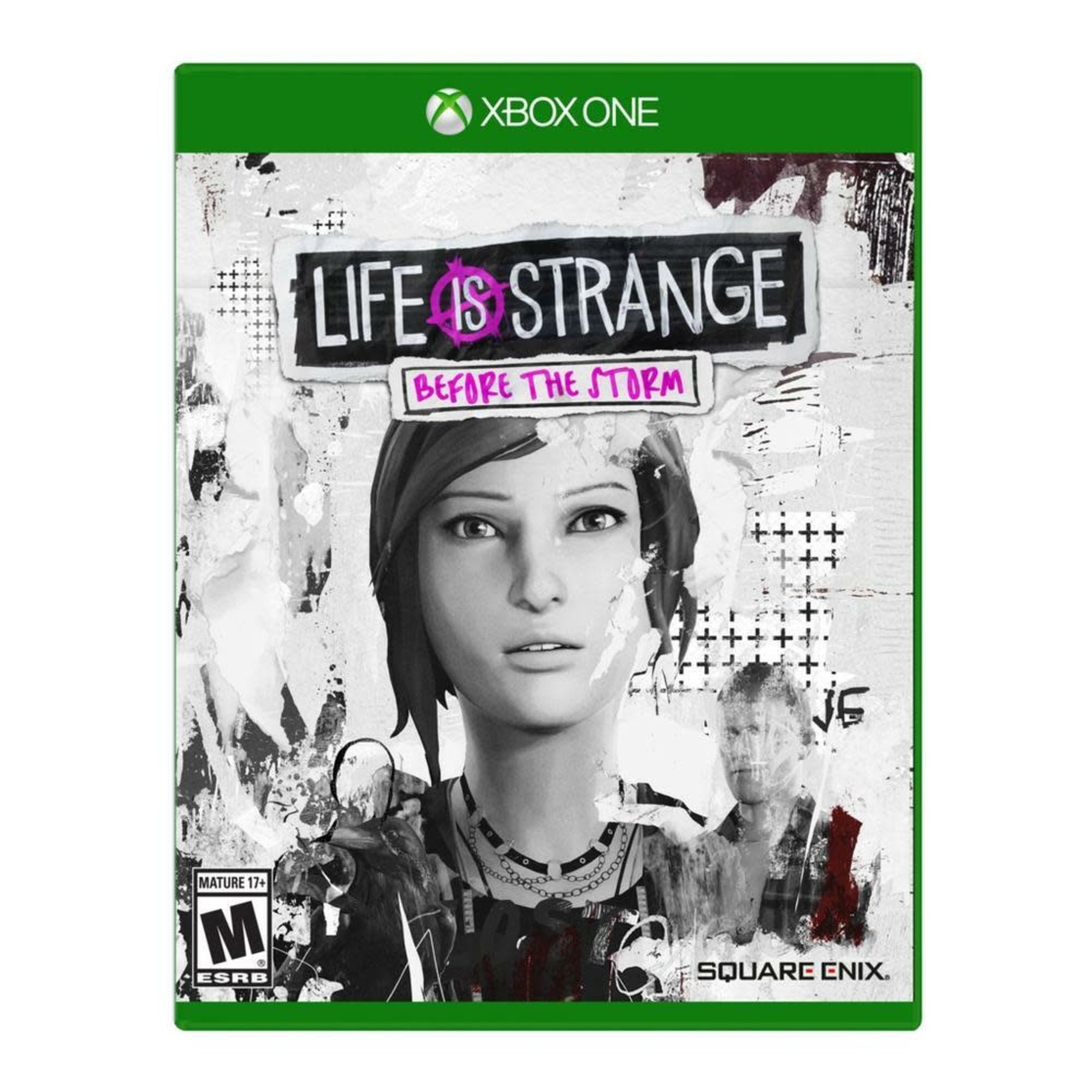 XB1-Life is Strange: Before the Storm