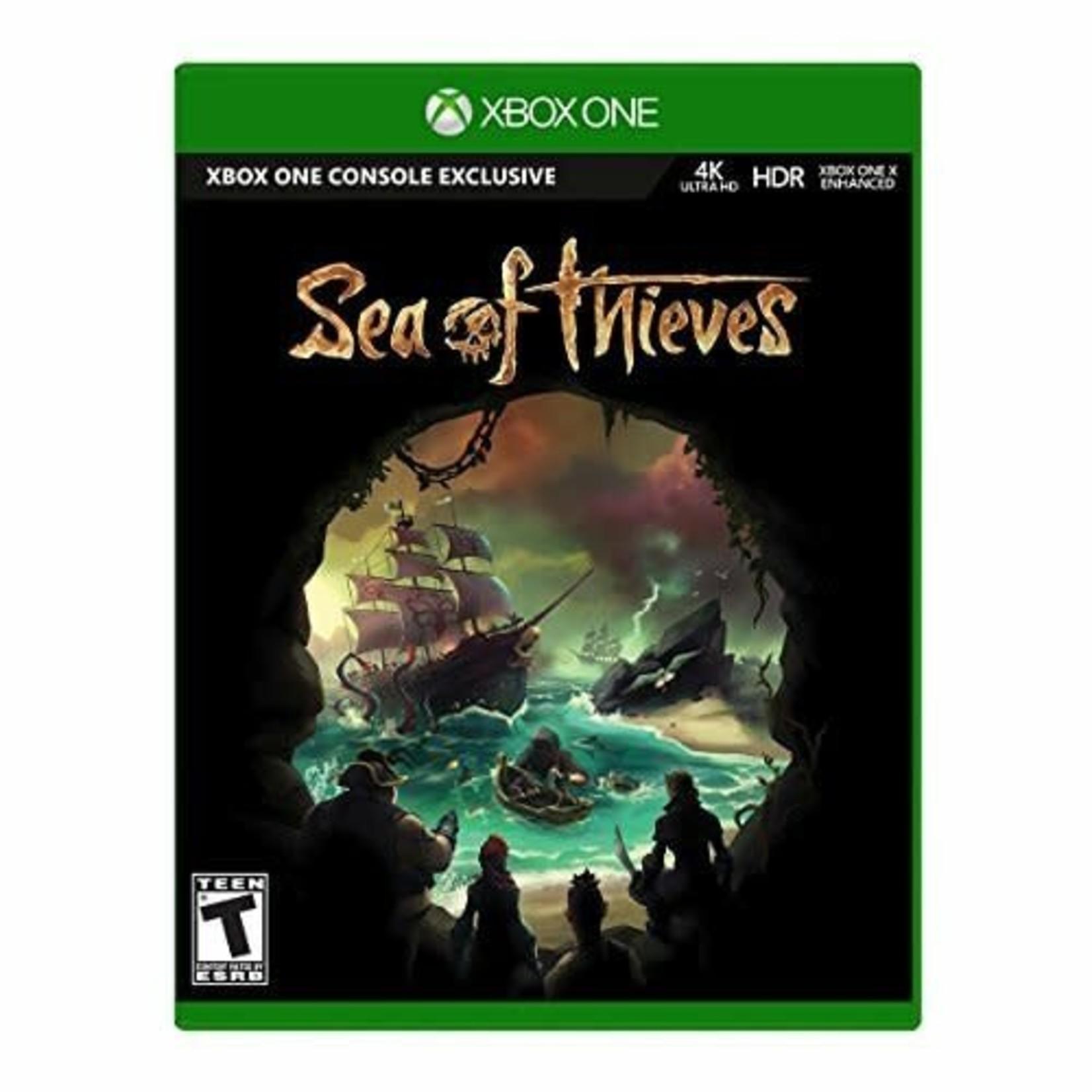 xb1-Sea of Thieves