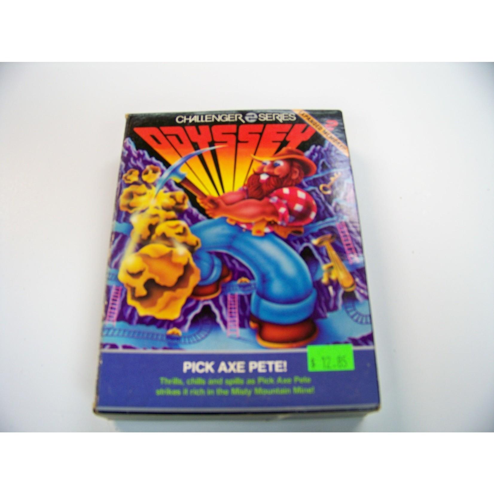 OD2U-Pick Axe Pete (BOXED)