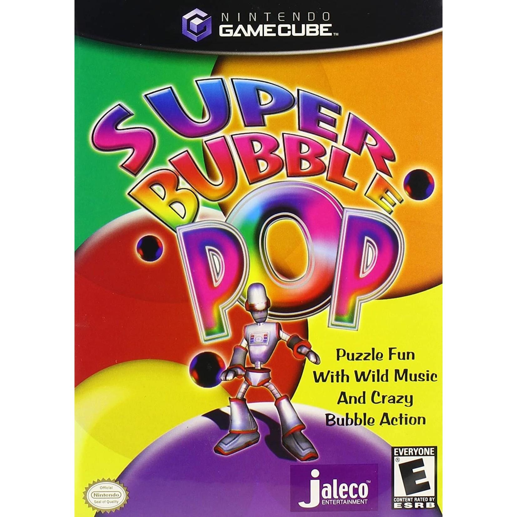 gcu-Super Bubble Pop