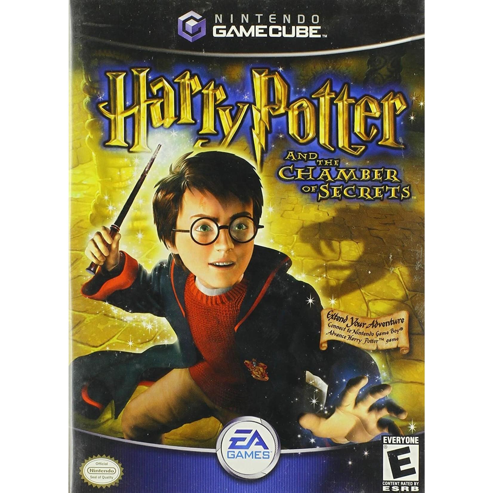 GC-Harry Potter Chamber Of Secrets (Sealed)