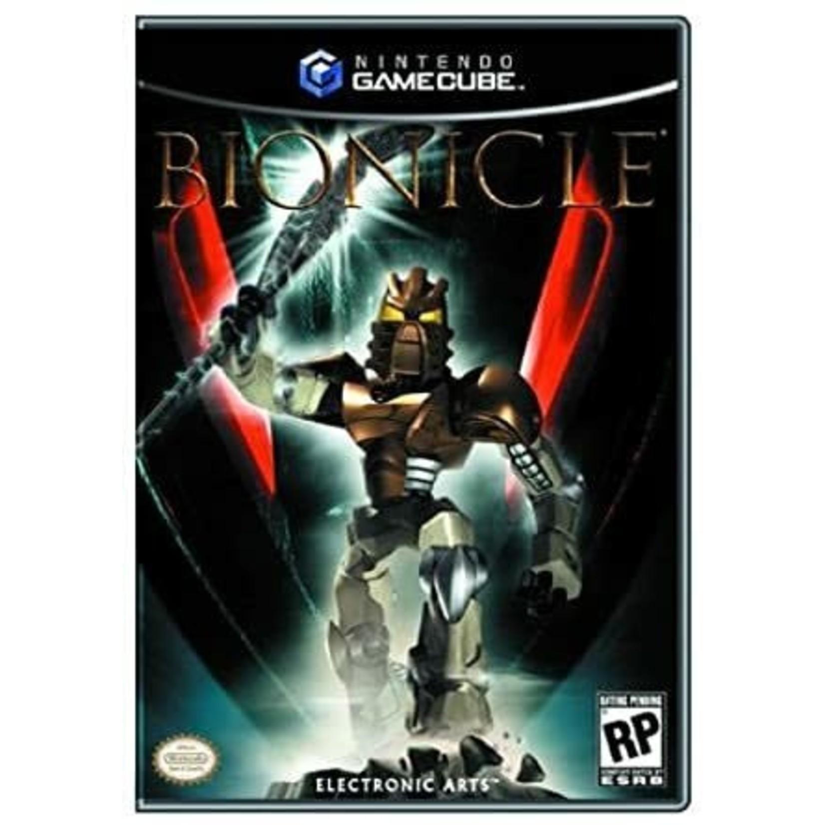 GCU-Bionicle