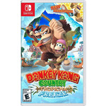SWITCH-Donkey Kong Country Tropical Freeze