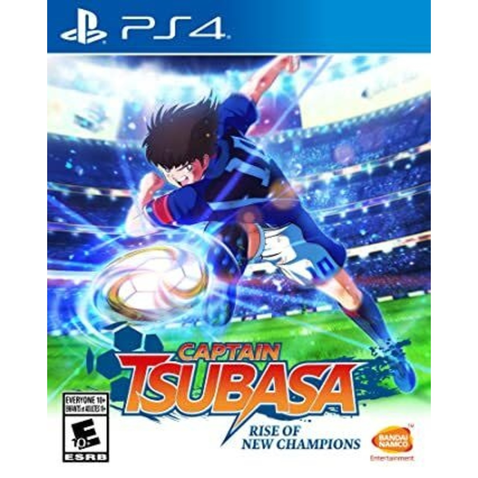 PS4U-Captain Tsubasa: Rise of New Champions