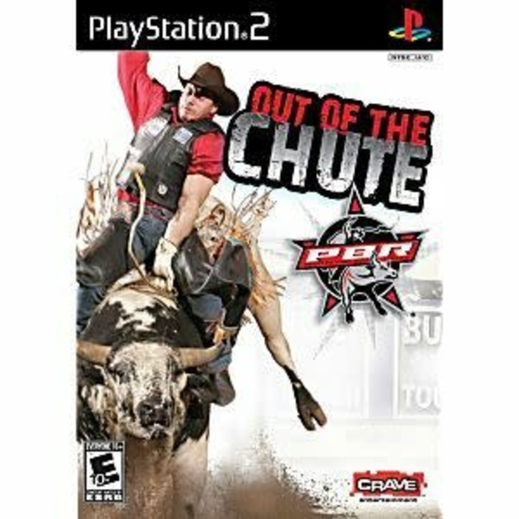 PS2U-PBR OUT OF THE CHUTE