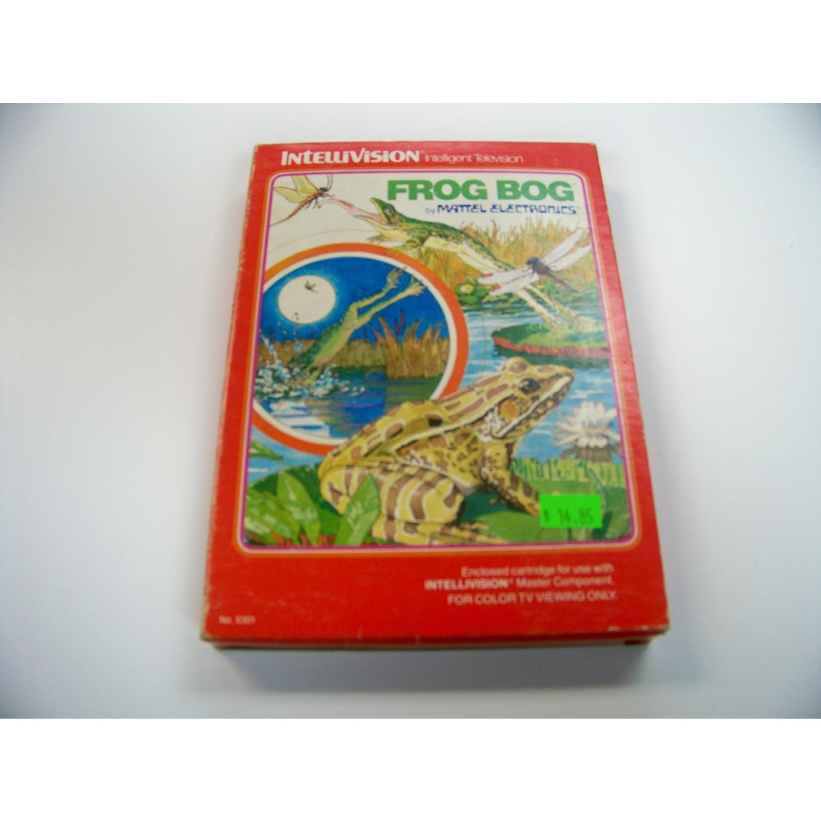 itvu-Frog Bog (complete)