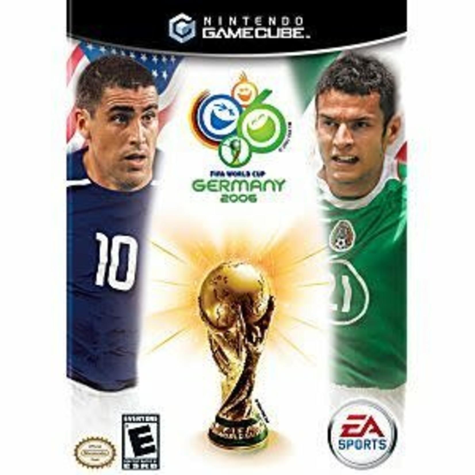 GCU-FIFA World Cup 2006 Germany