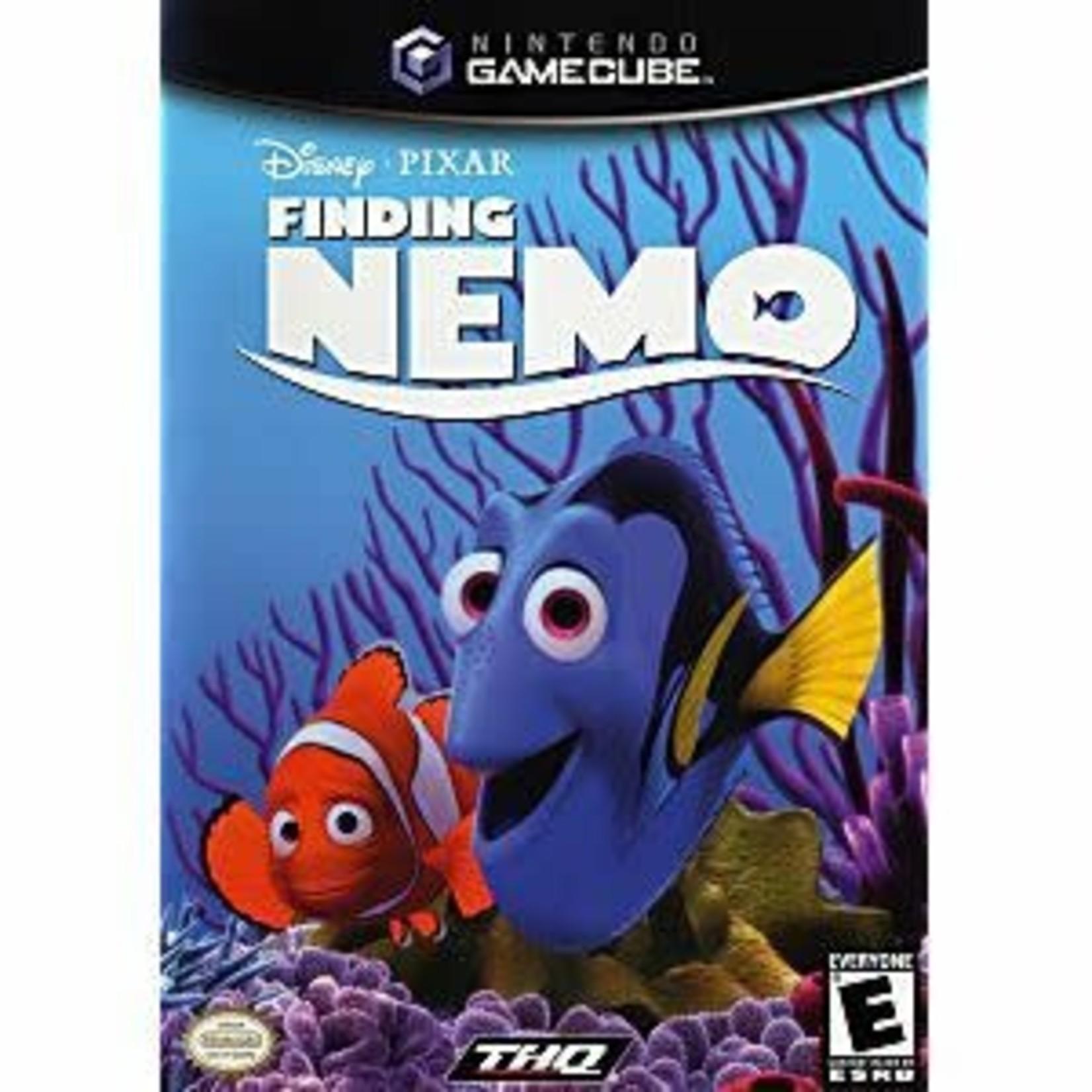 GCU-FINDING NEMO