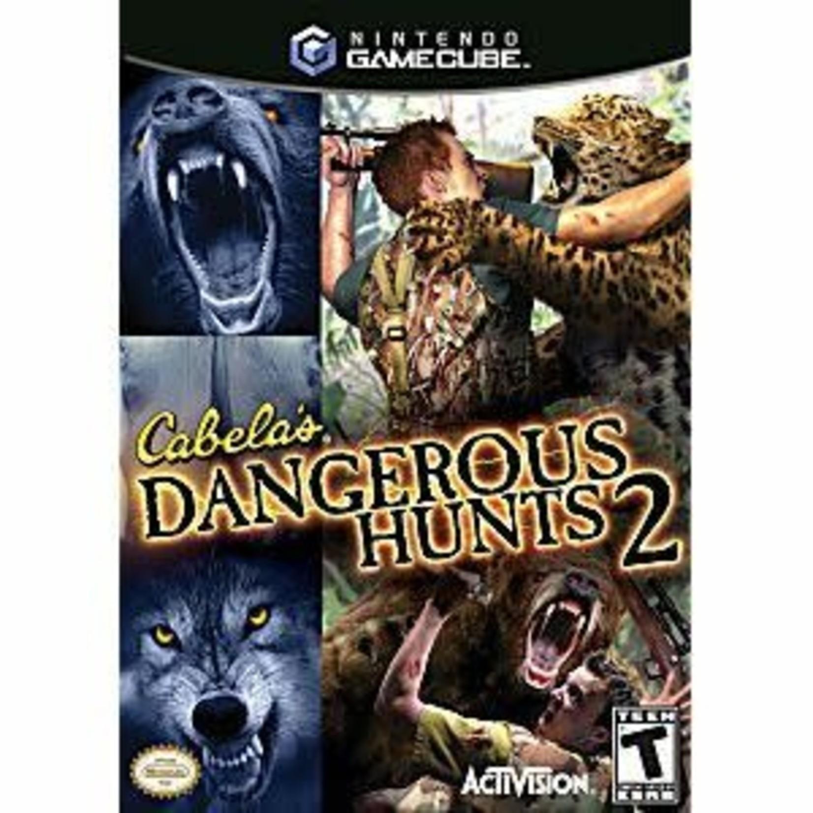 gcu-Cabela's Dangerous Hunts 2