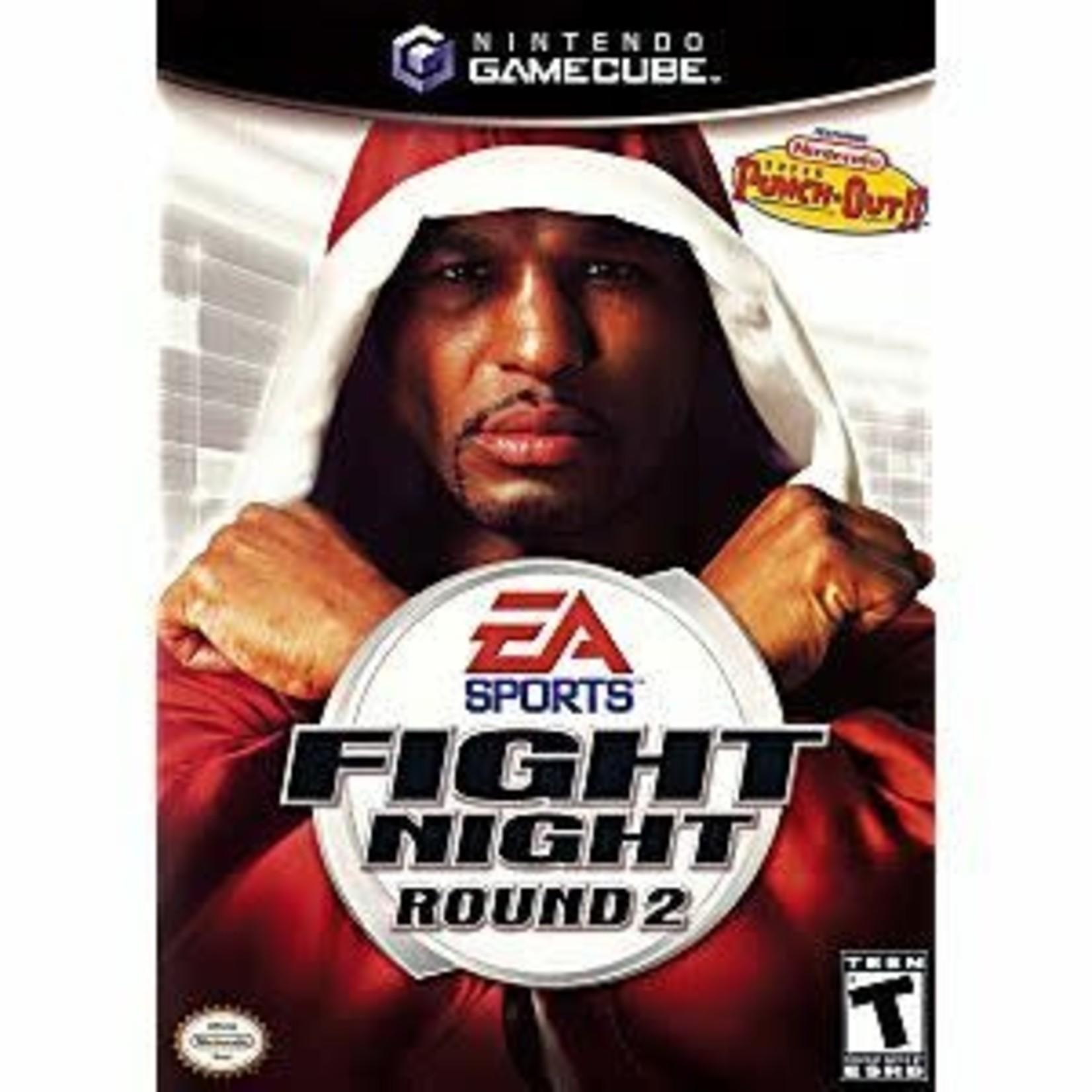 GCu-Fight Night Round 2