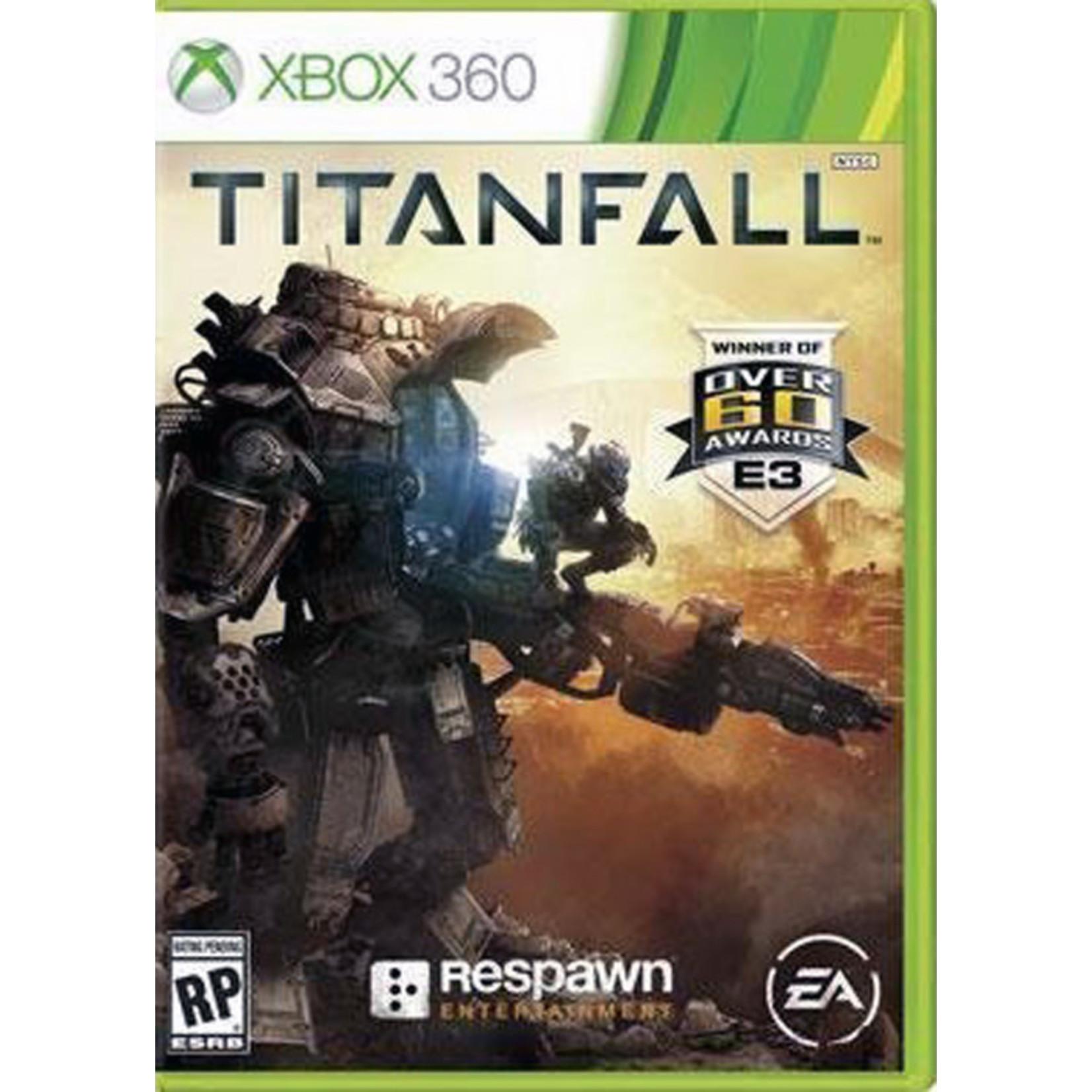 X3U-Titanfall