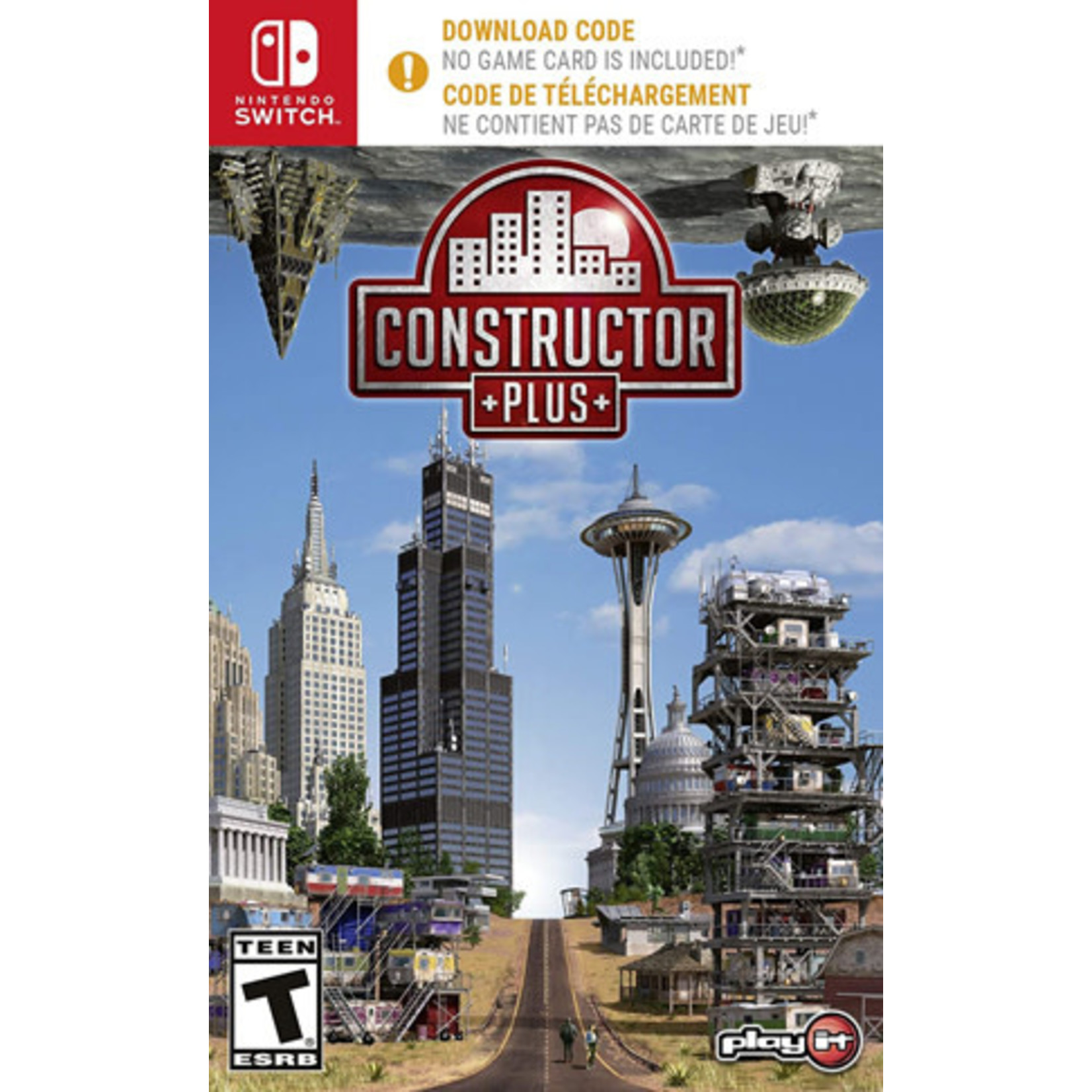 Switch-Constructor