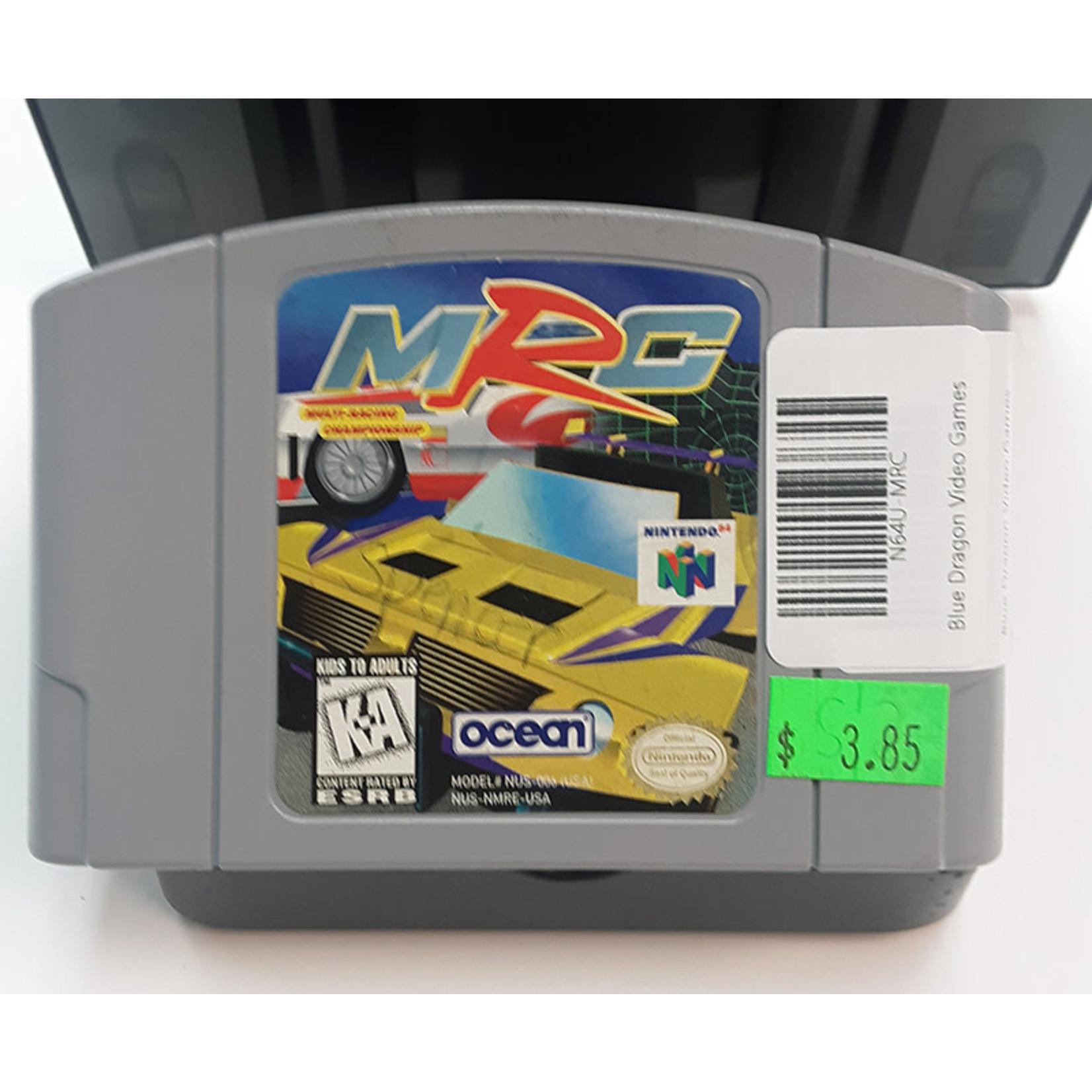 N64U-MRC (cartridge)