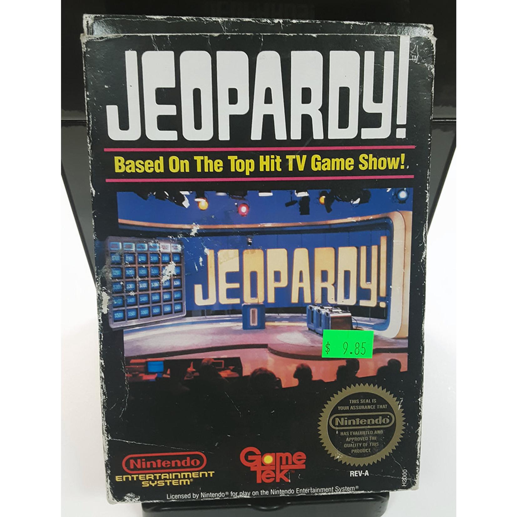 NESU-Jeopardy! (in box)