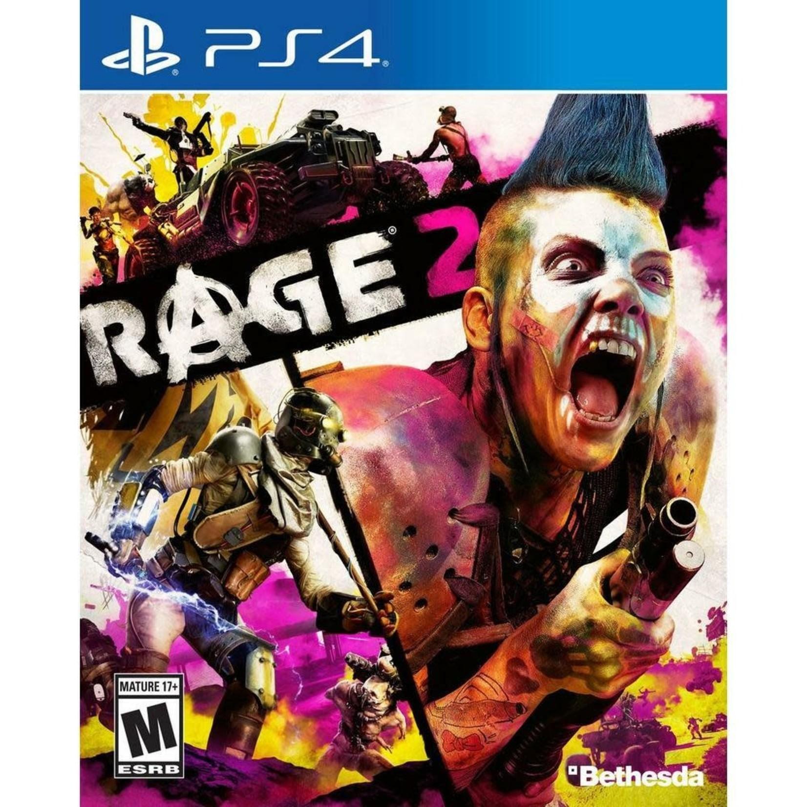 PS4-Rage 2