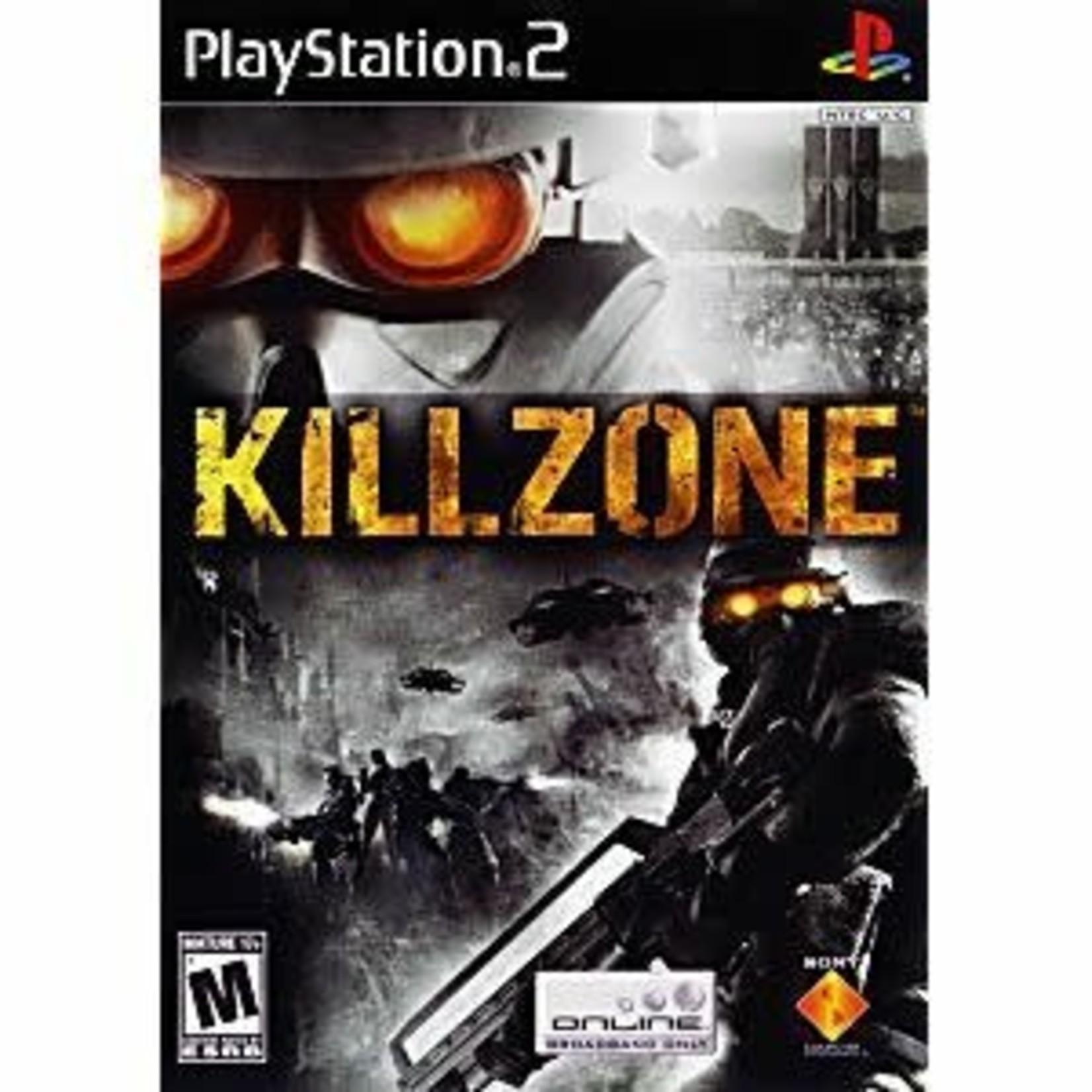 PS2U-KILLZONE