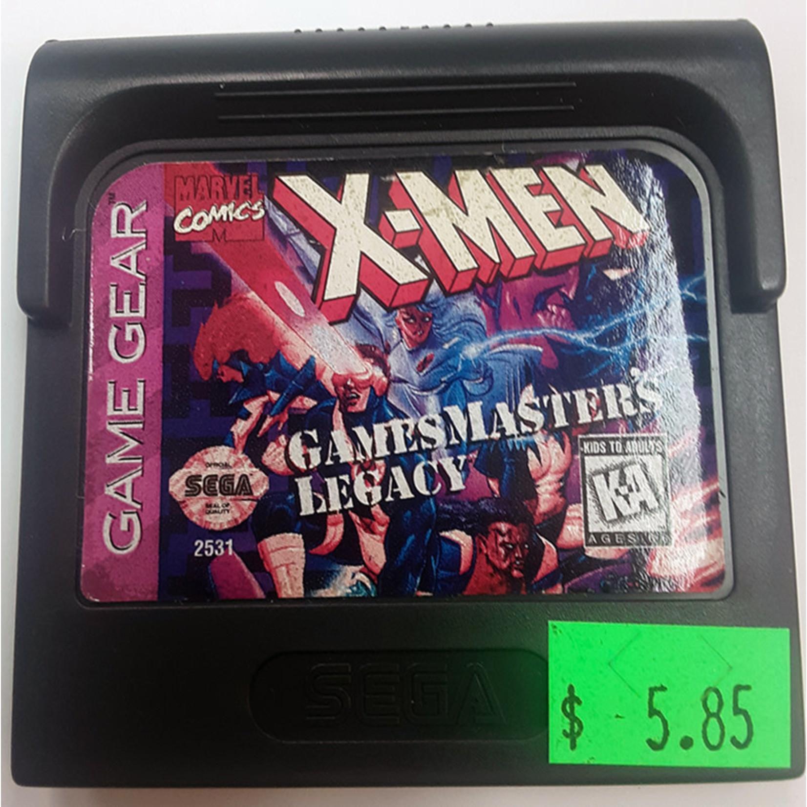 GGu-X-Men