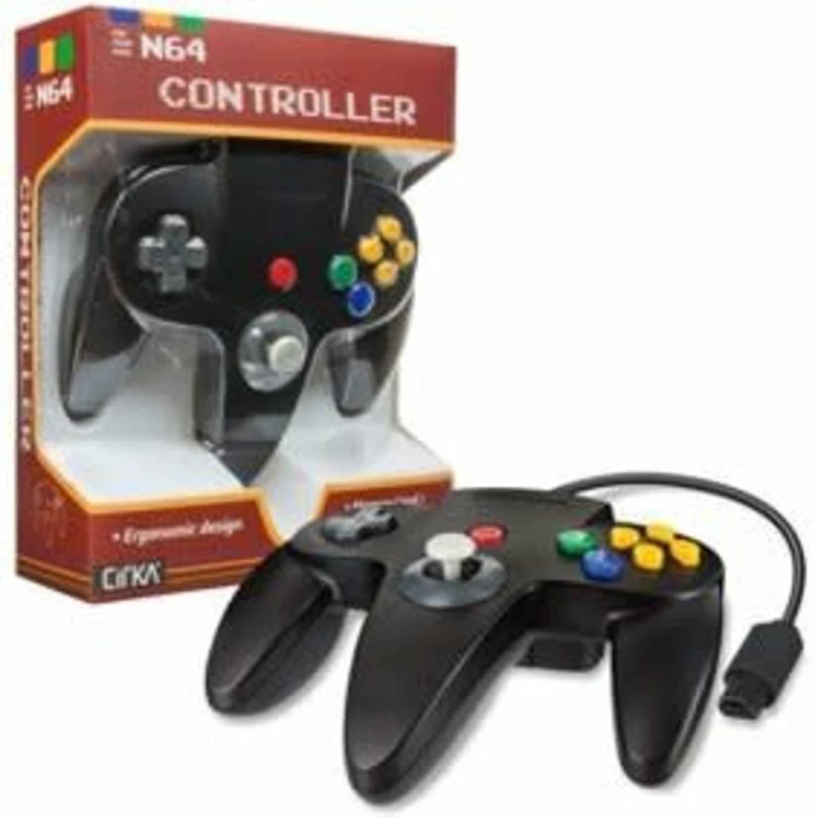 Old Skool N64 Controller