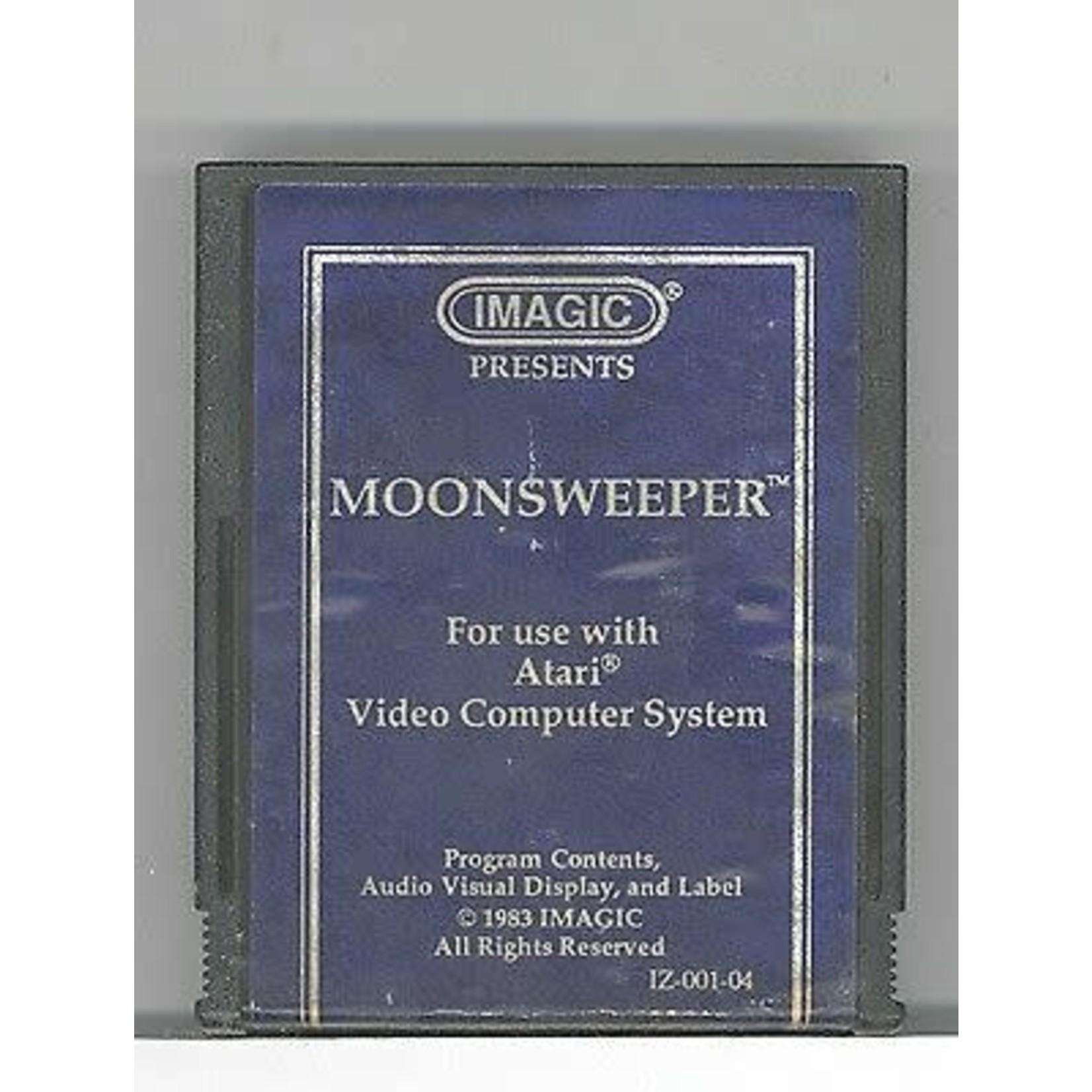 ATARIU-Moonsweeper (CART ONLY)