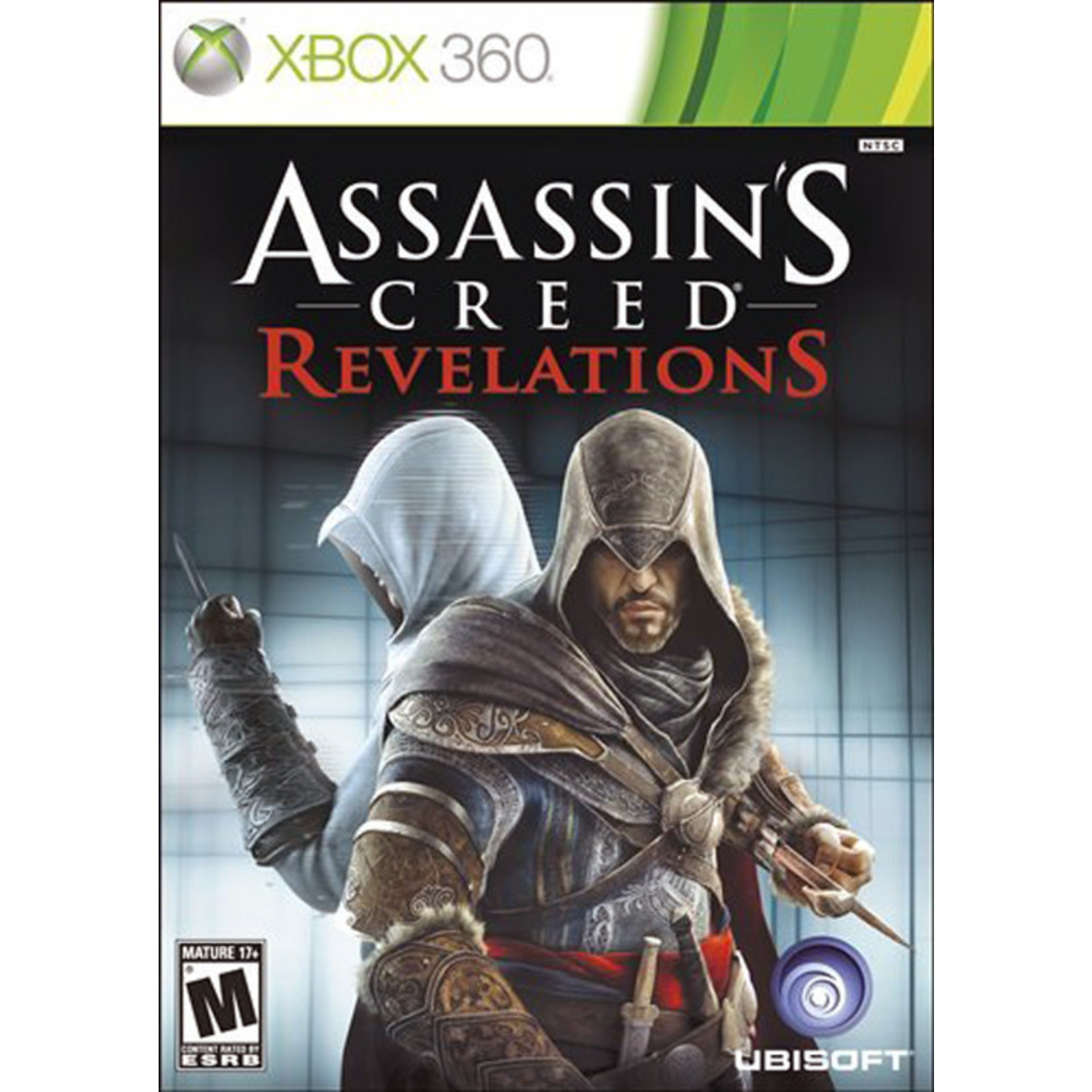 X3U-Assassin's Creed Revelations