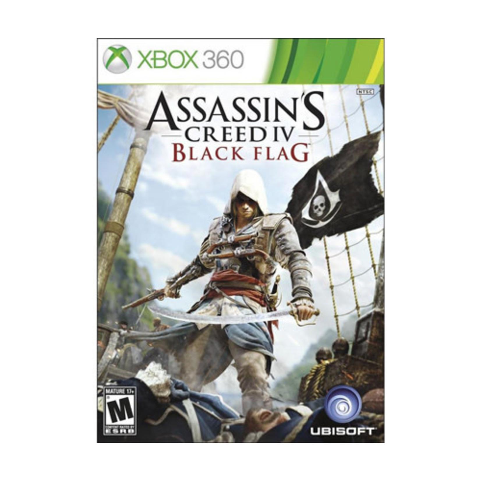 X3U-Assassin's Creed IV Black Flag