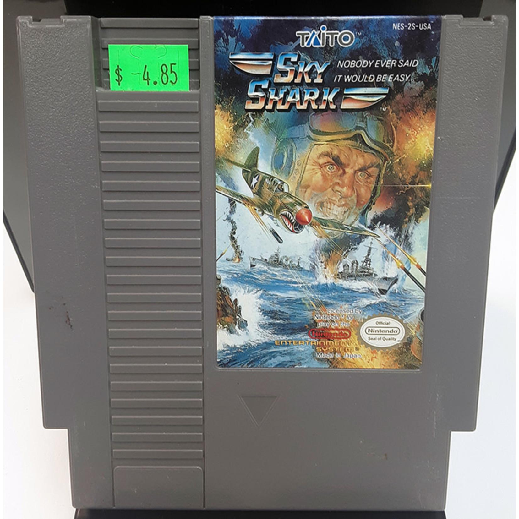 NESU-Sky Shark (cartridge)