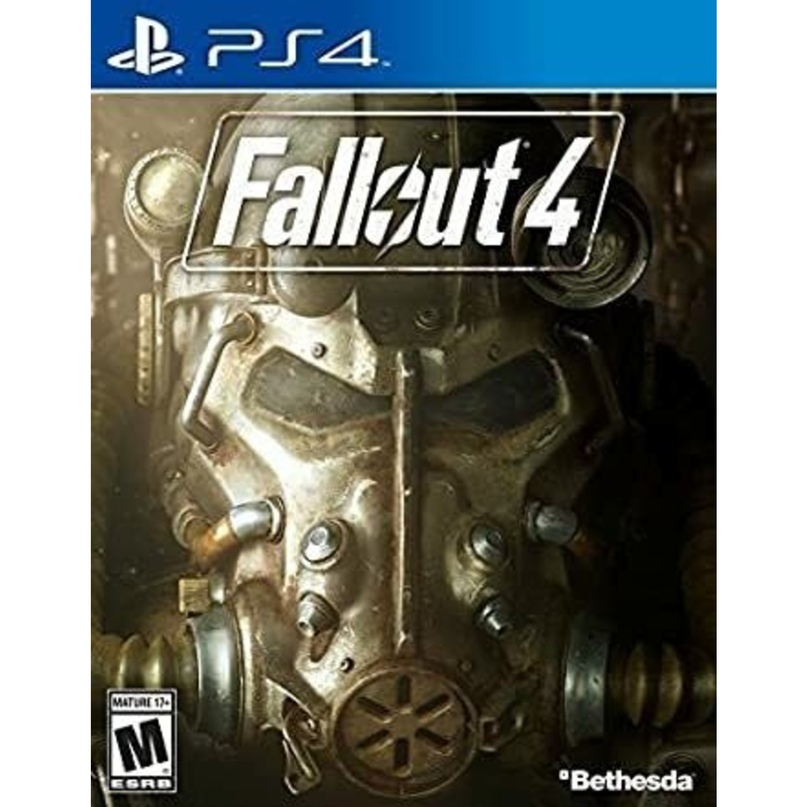 PS4U-Fallout 4