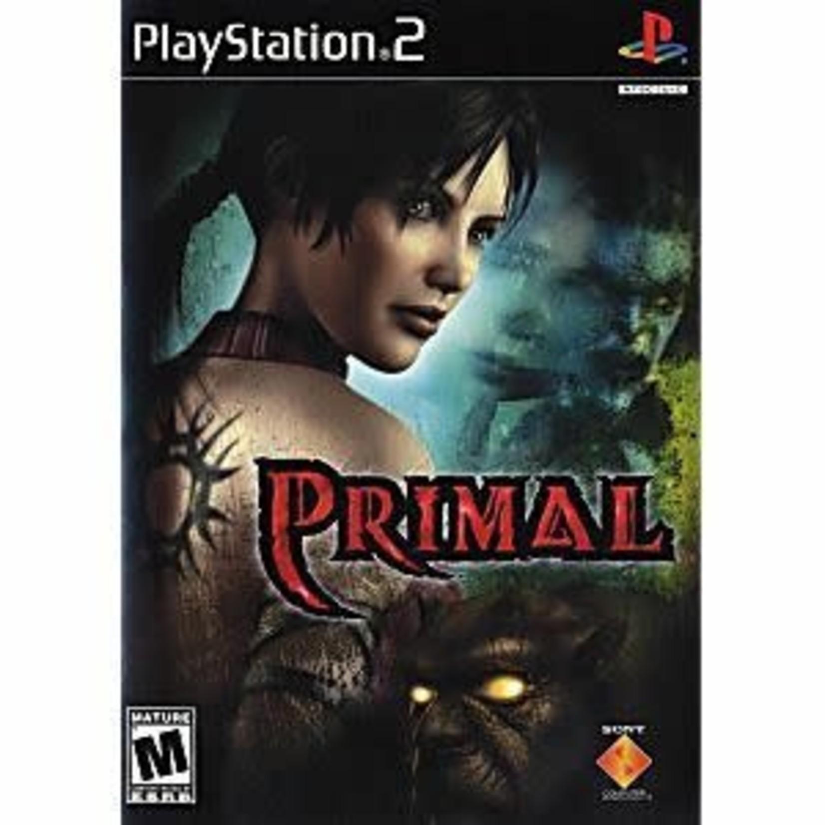 PS2U-PRIMAL
